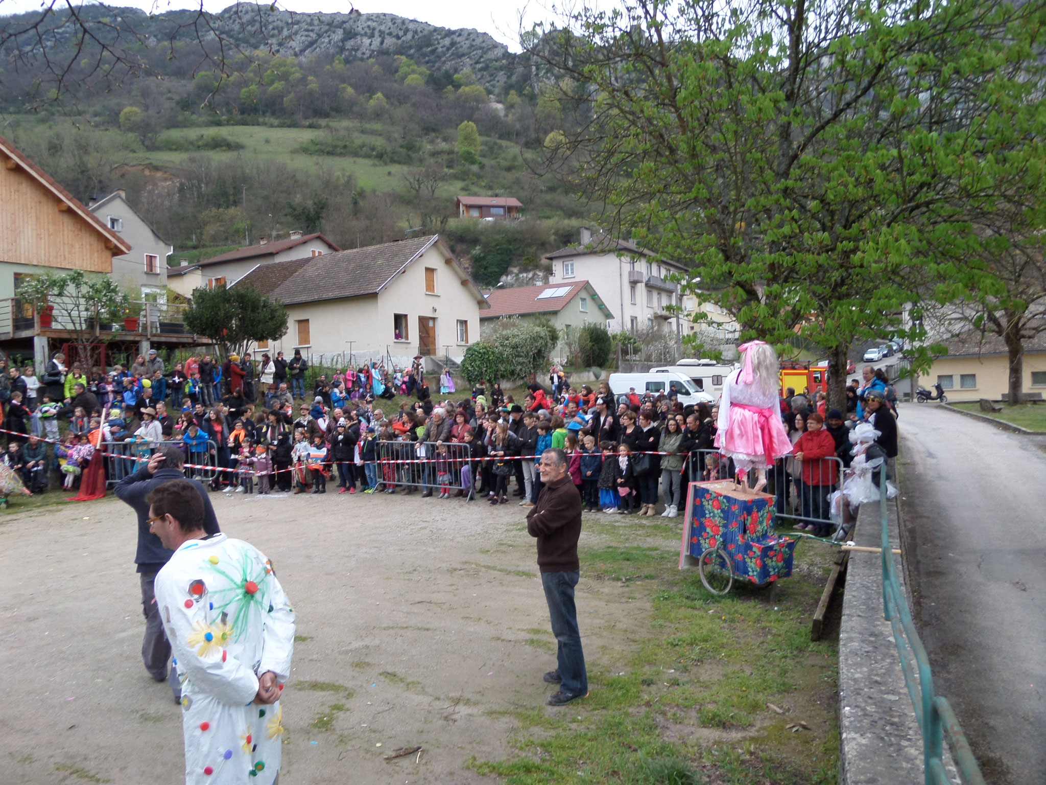 Carvaval 2016
