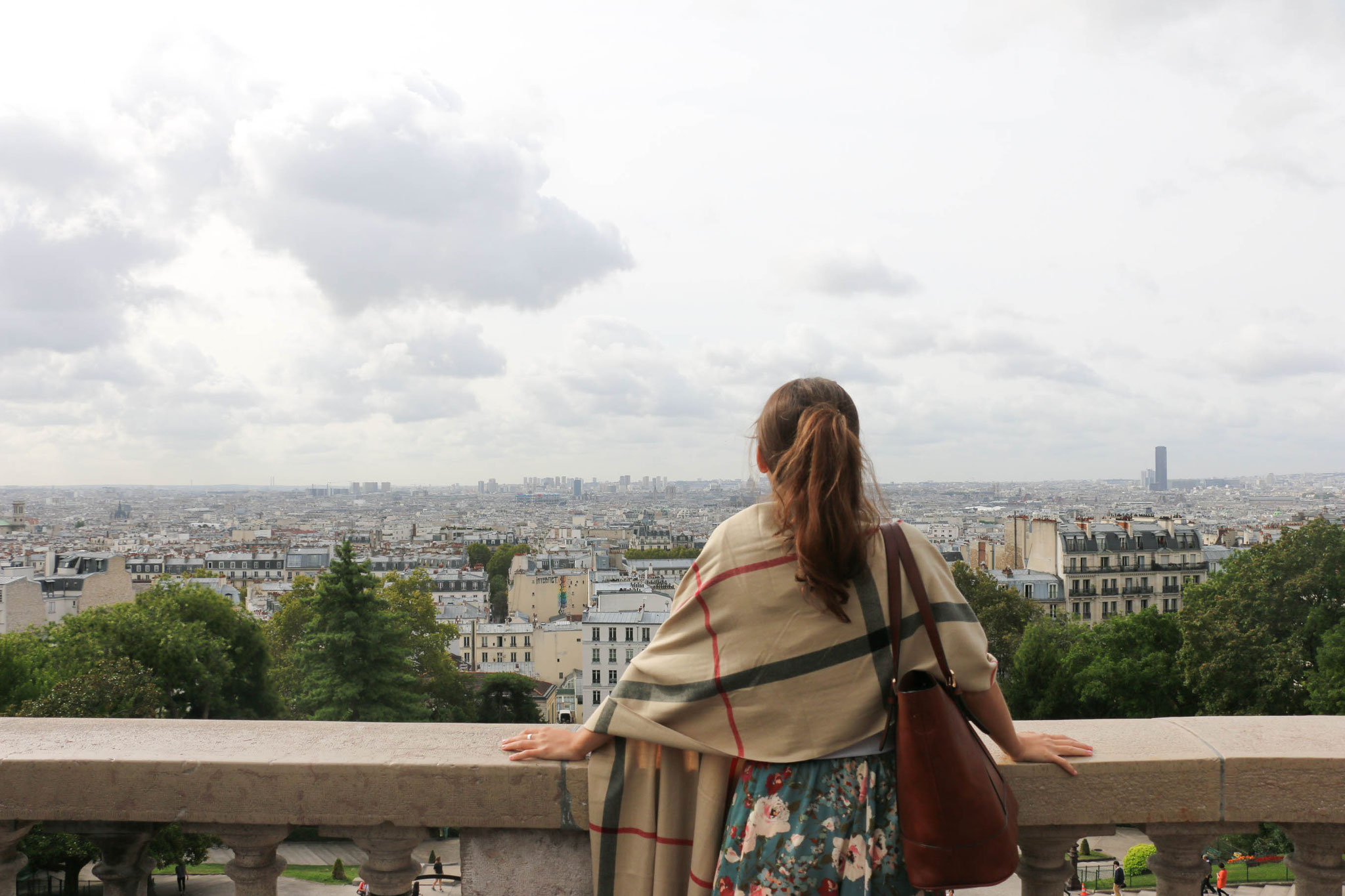 Travleblog, Paris, Carmen Schubert