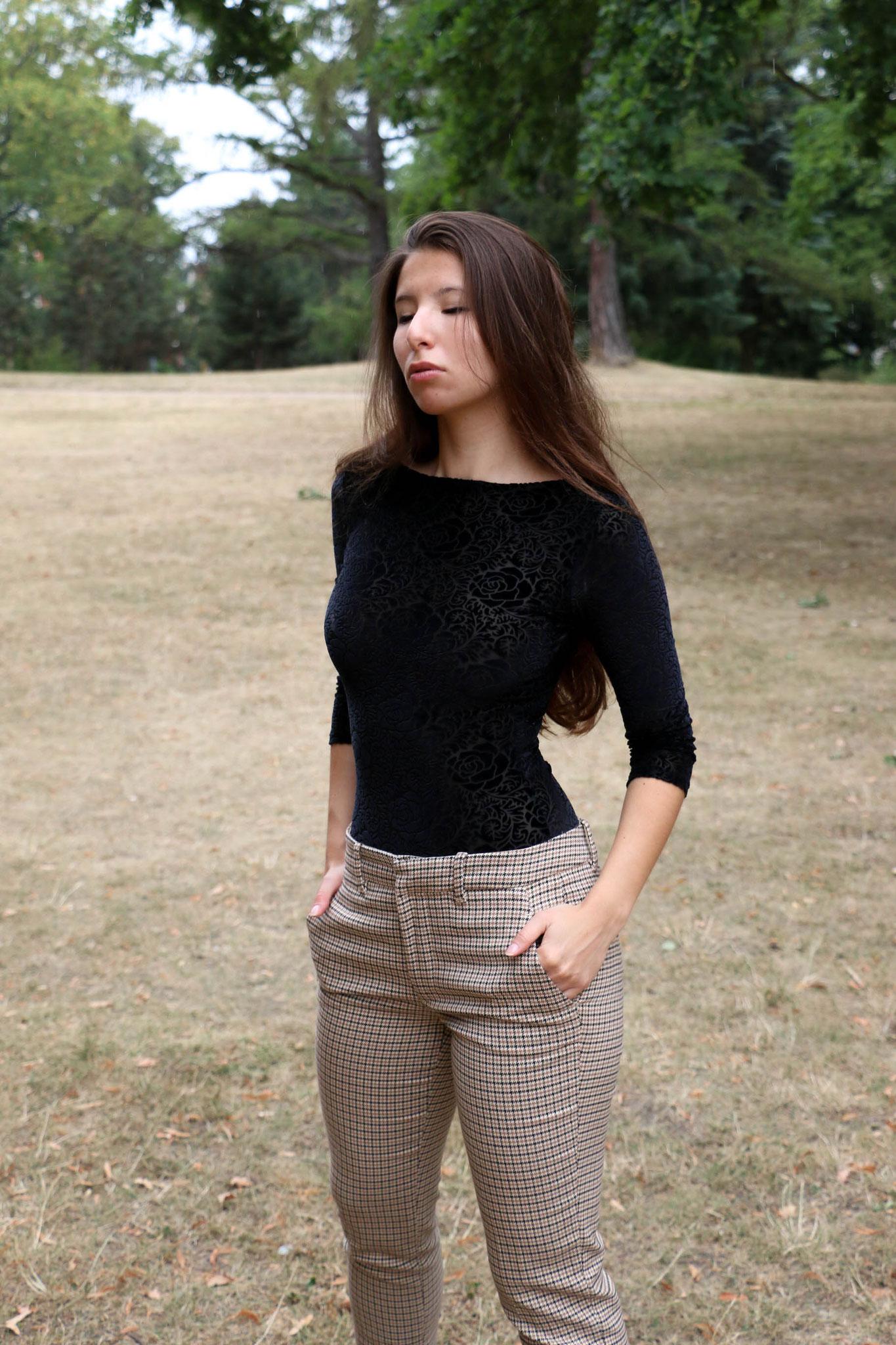 Herbstoutfit, Autumn, Carmen Schubert