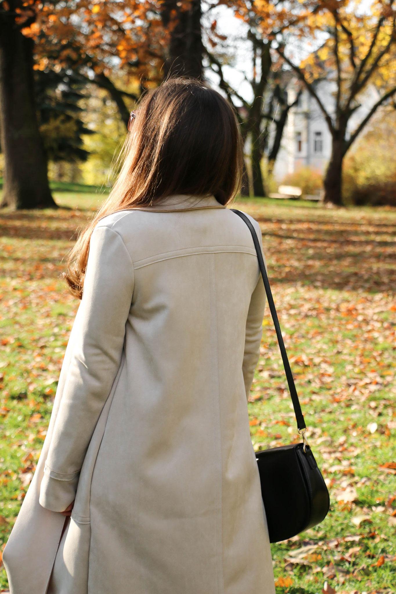by Carmen Schubert Fall Outfit Autumn Herbst Herbstoutfit Modeblog Deutschland
