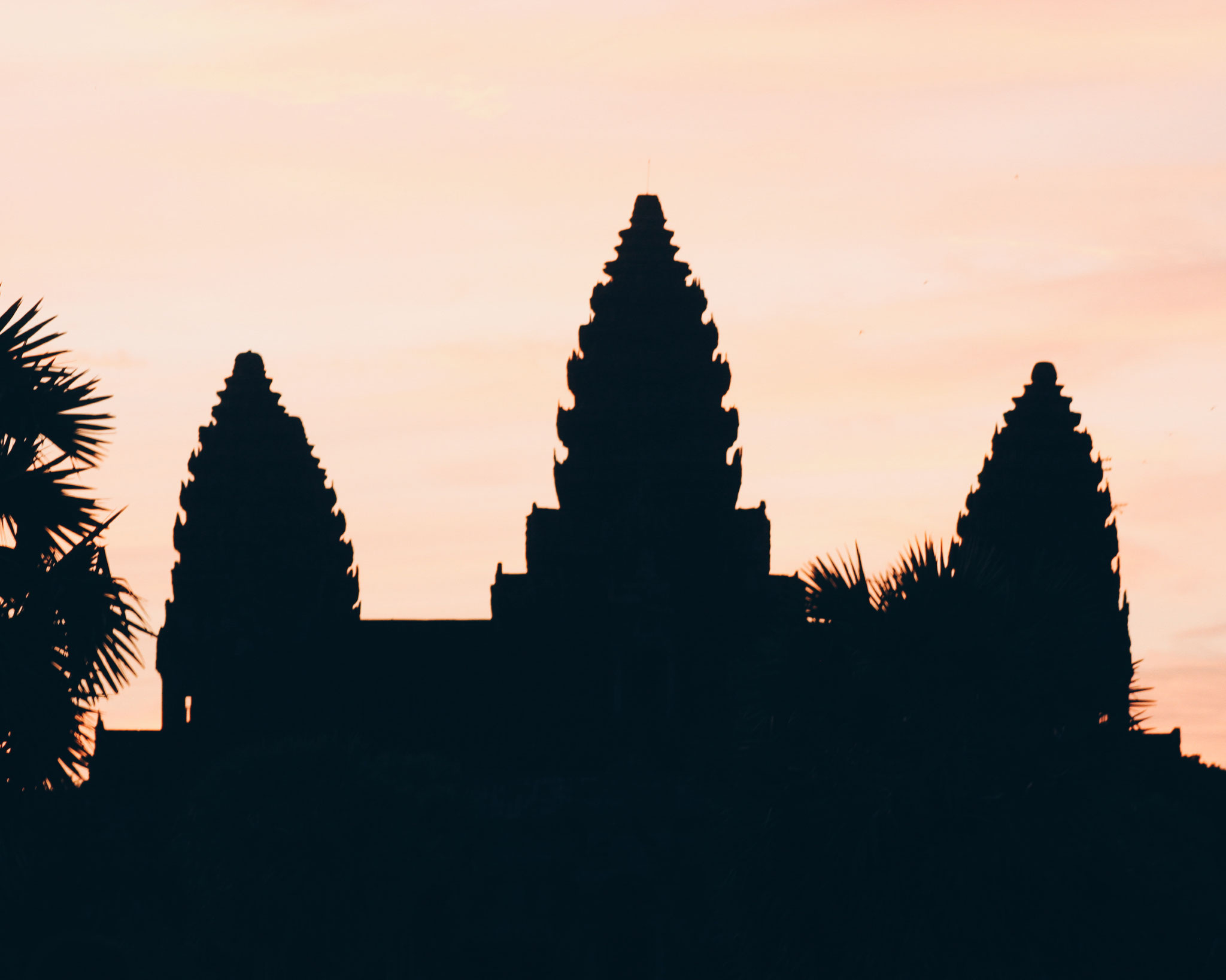 Travleblog, Kambodscha Ankor Wat, Carmen Schubert