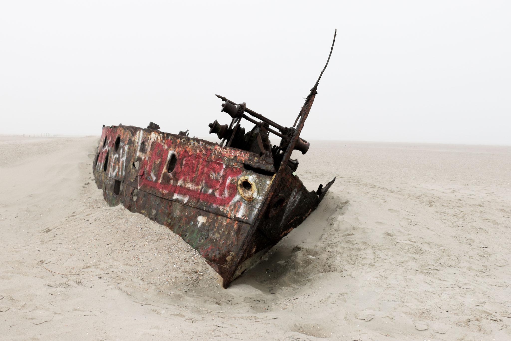 Travleblog, Norderney Beach Sea
