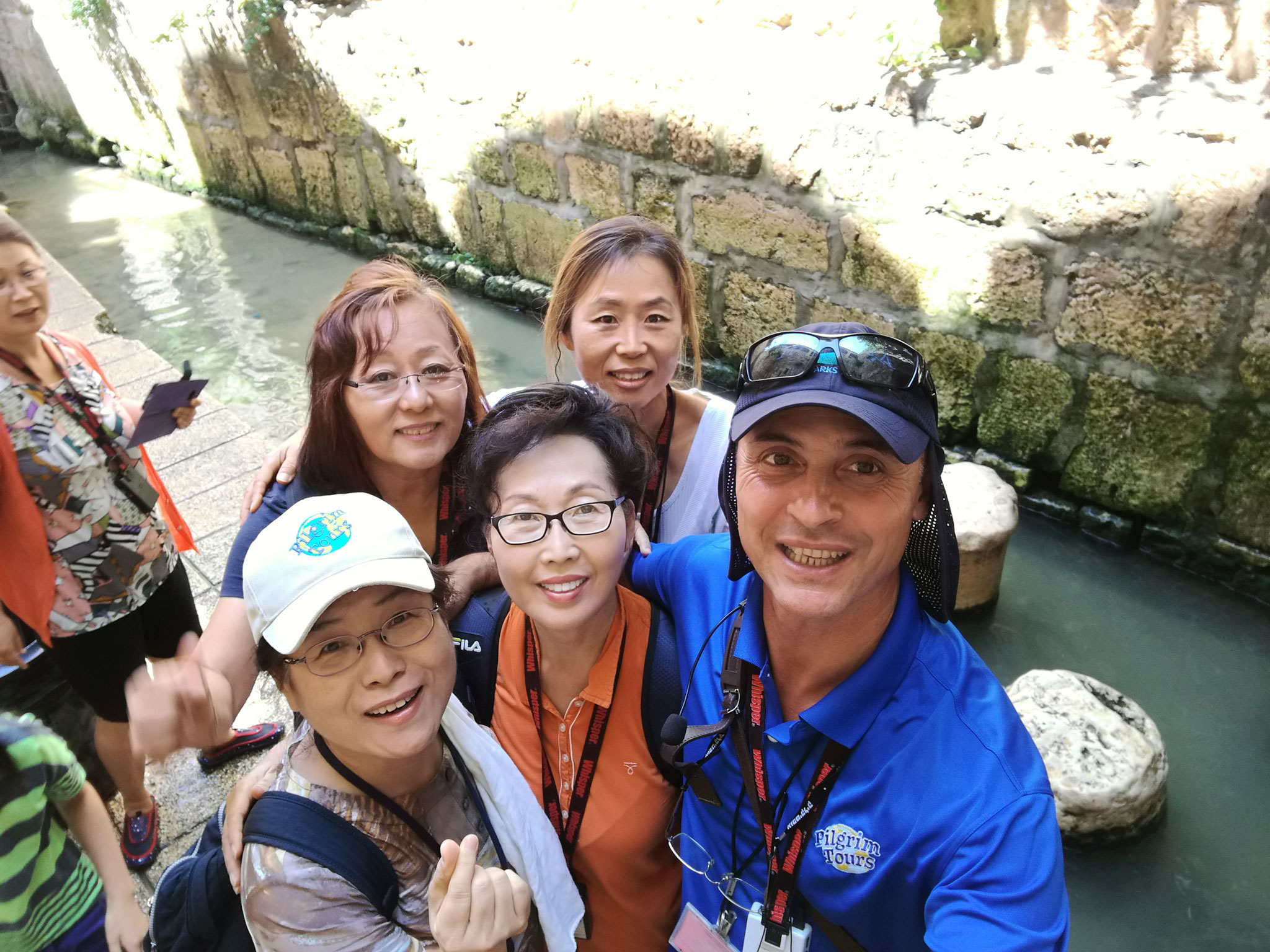 Tourists from Singapore, 2016