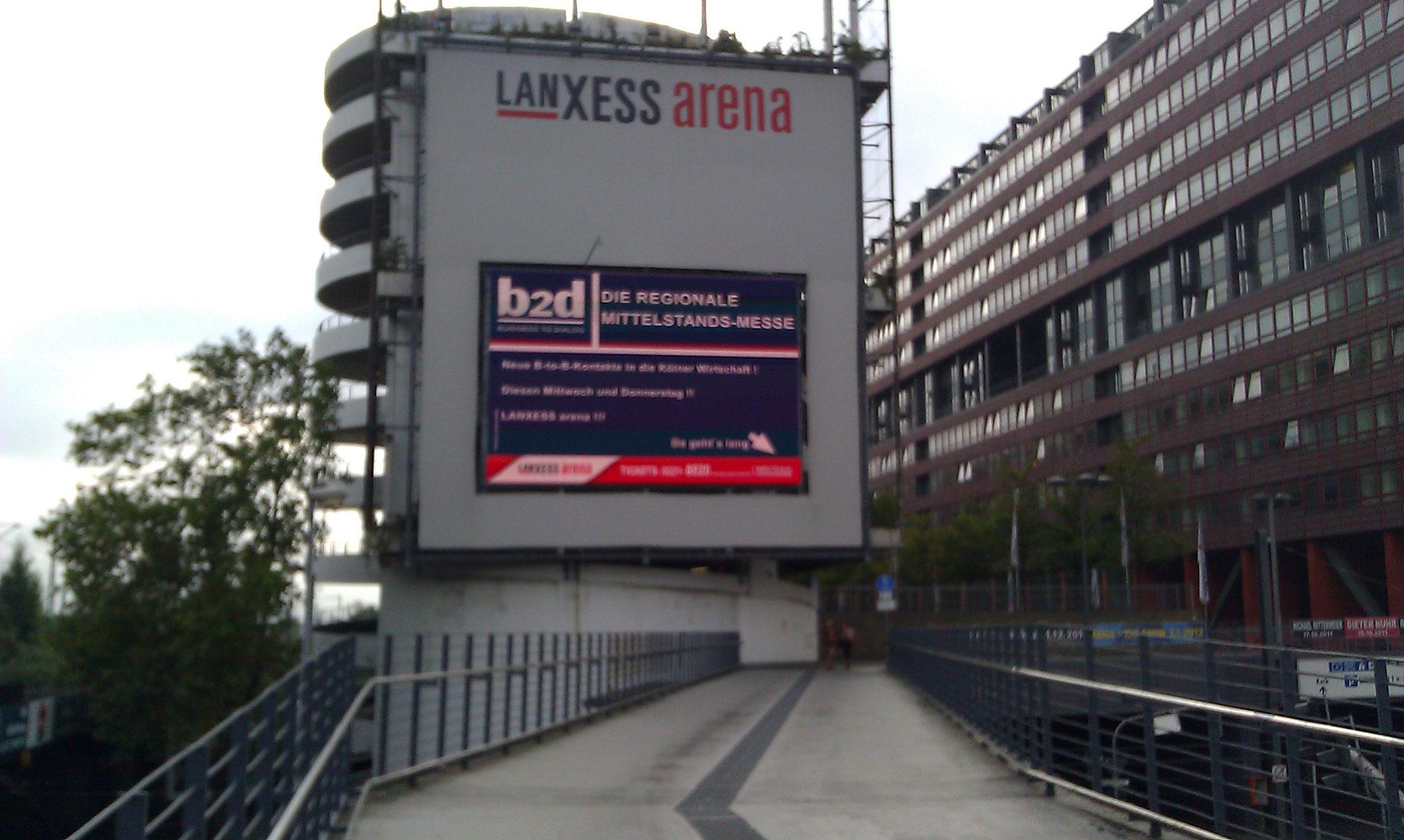 b2d Köln