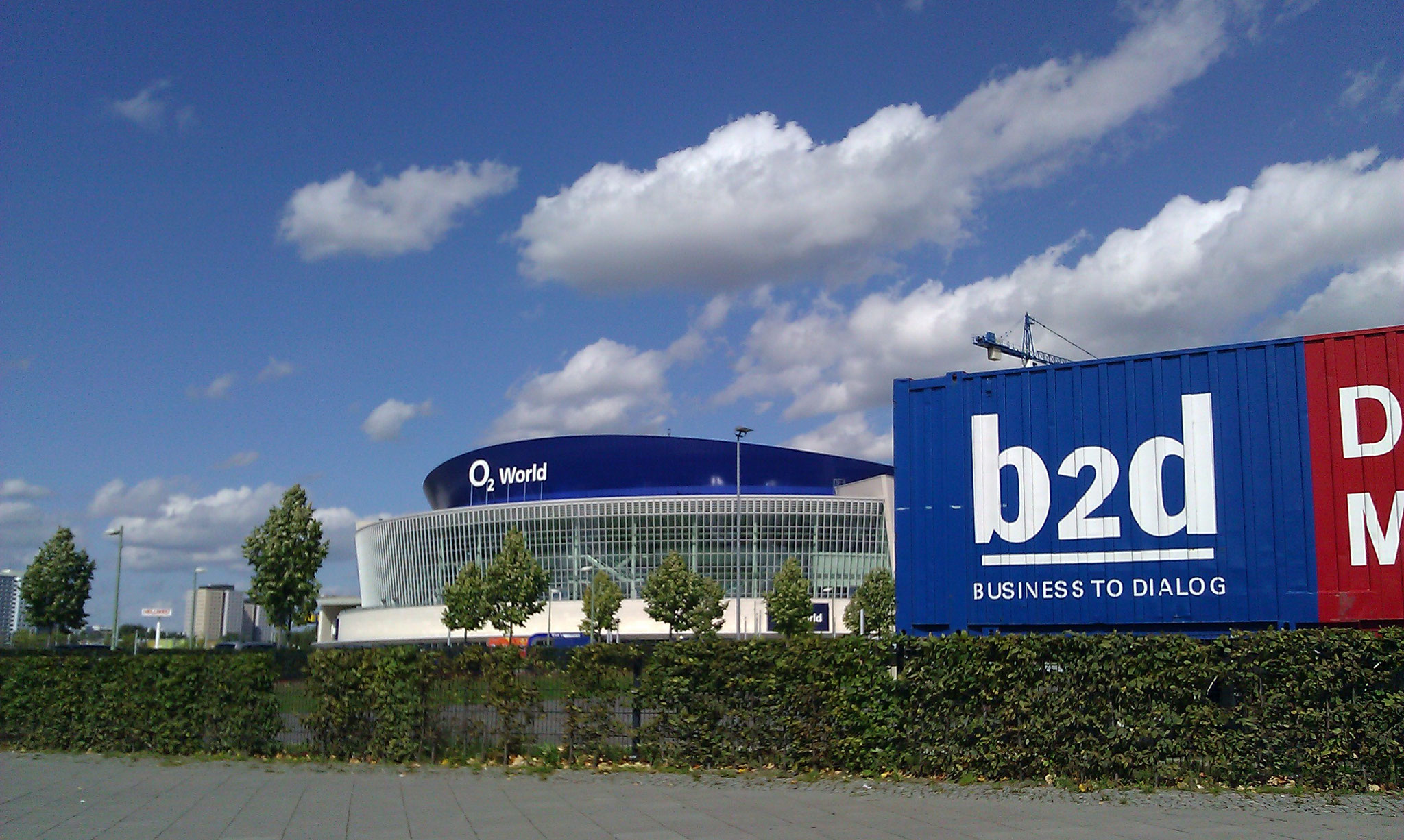 b2d Berlin