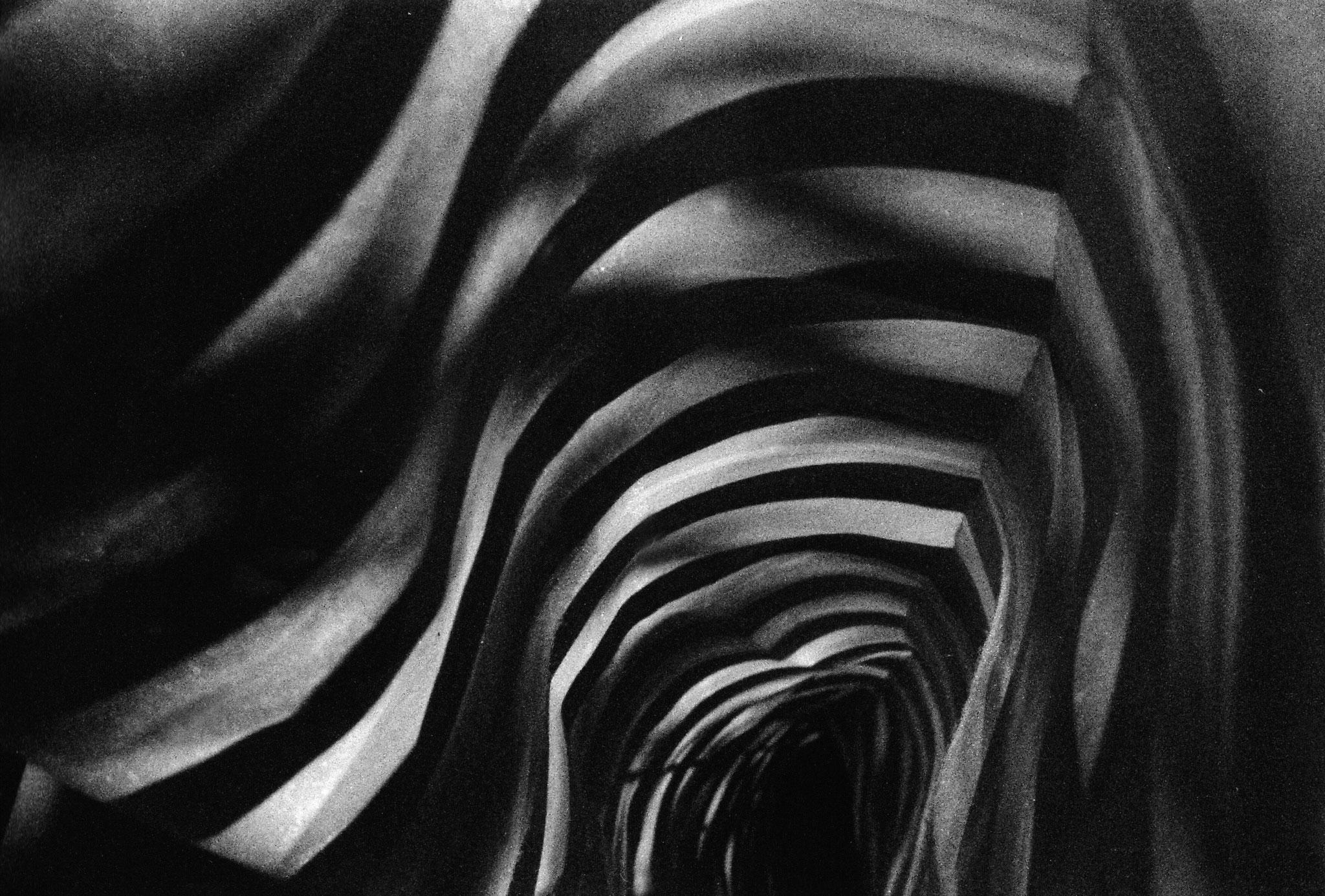 Drifting away; 2007; Analogfotografie; 30,5 x 45 cm
