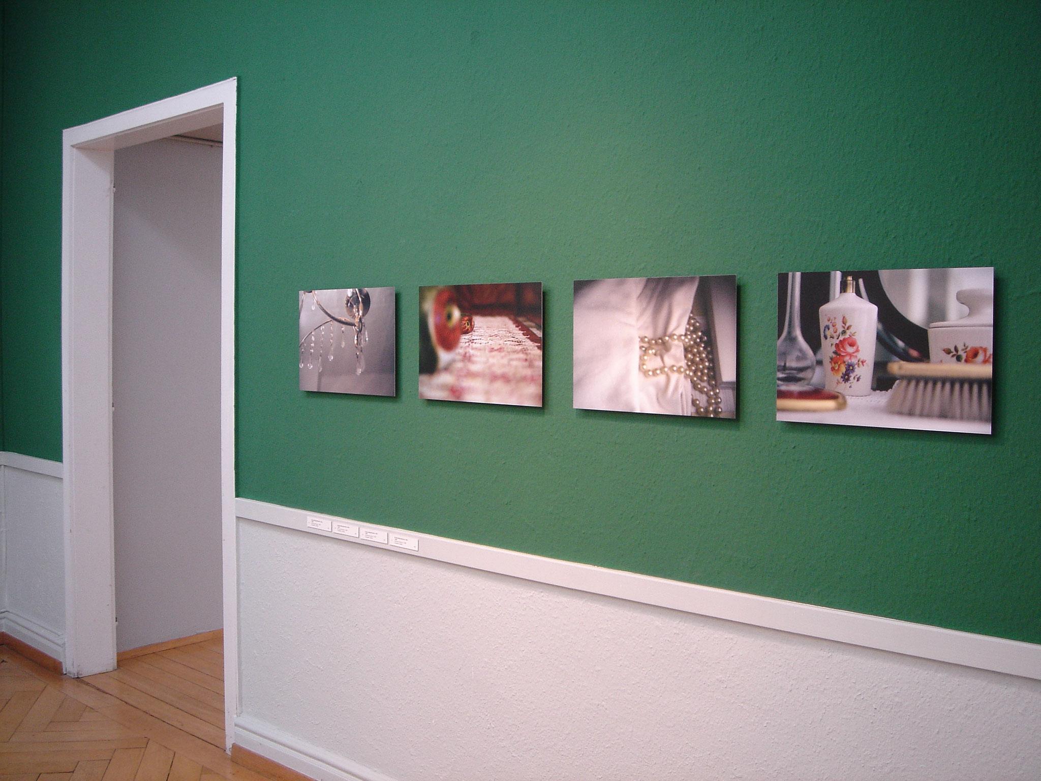 Orte des Herzens; 2007; Analogfotografie; 30,5 x 45 cm