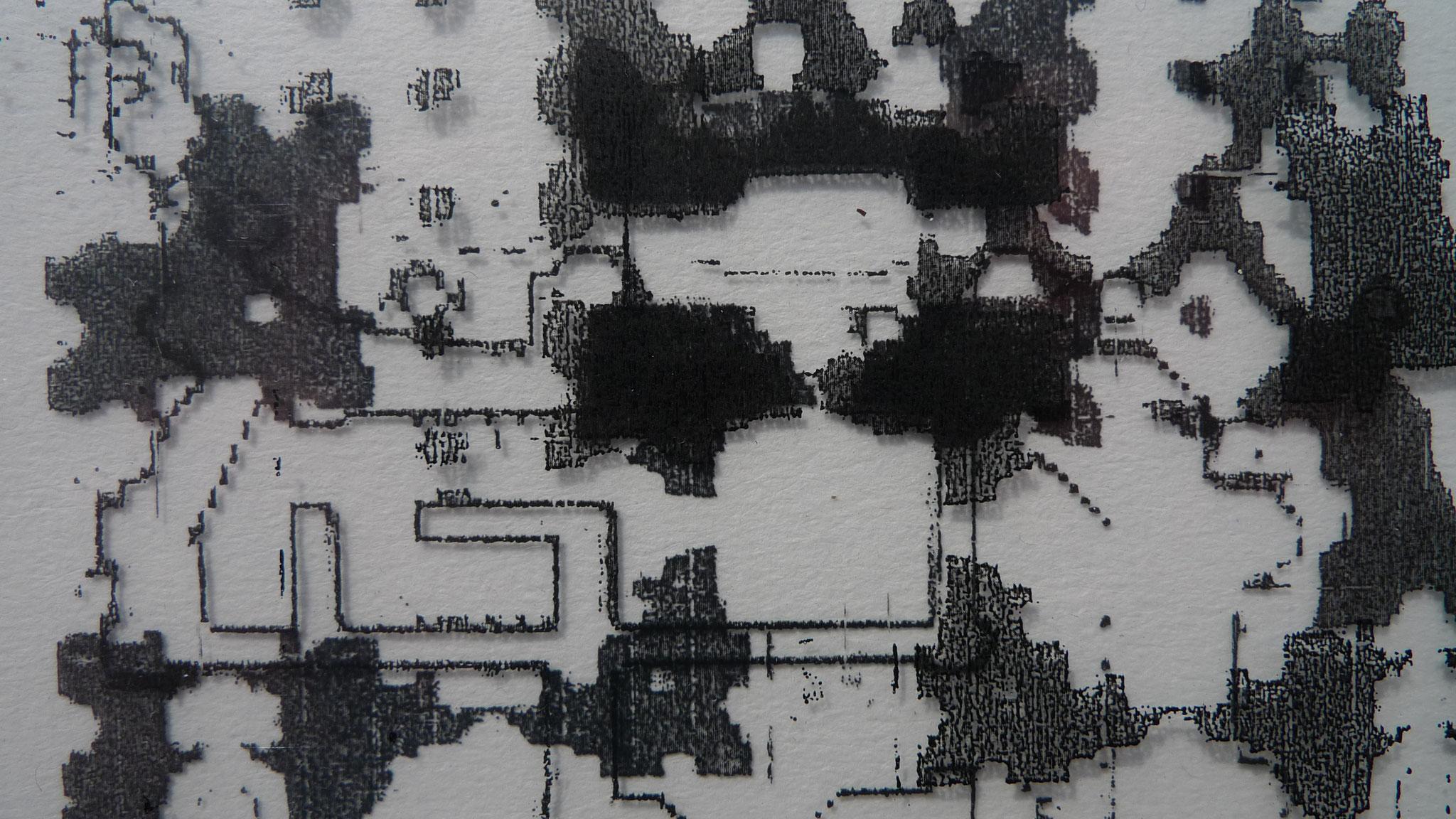 Giardini; 2009; Digitalfoto; 70 x 100 cm