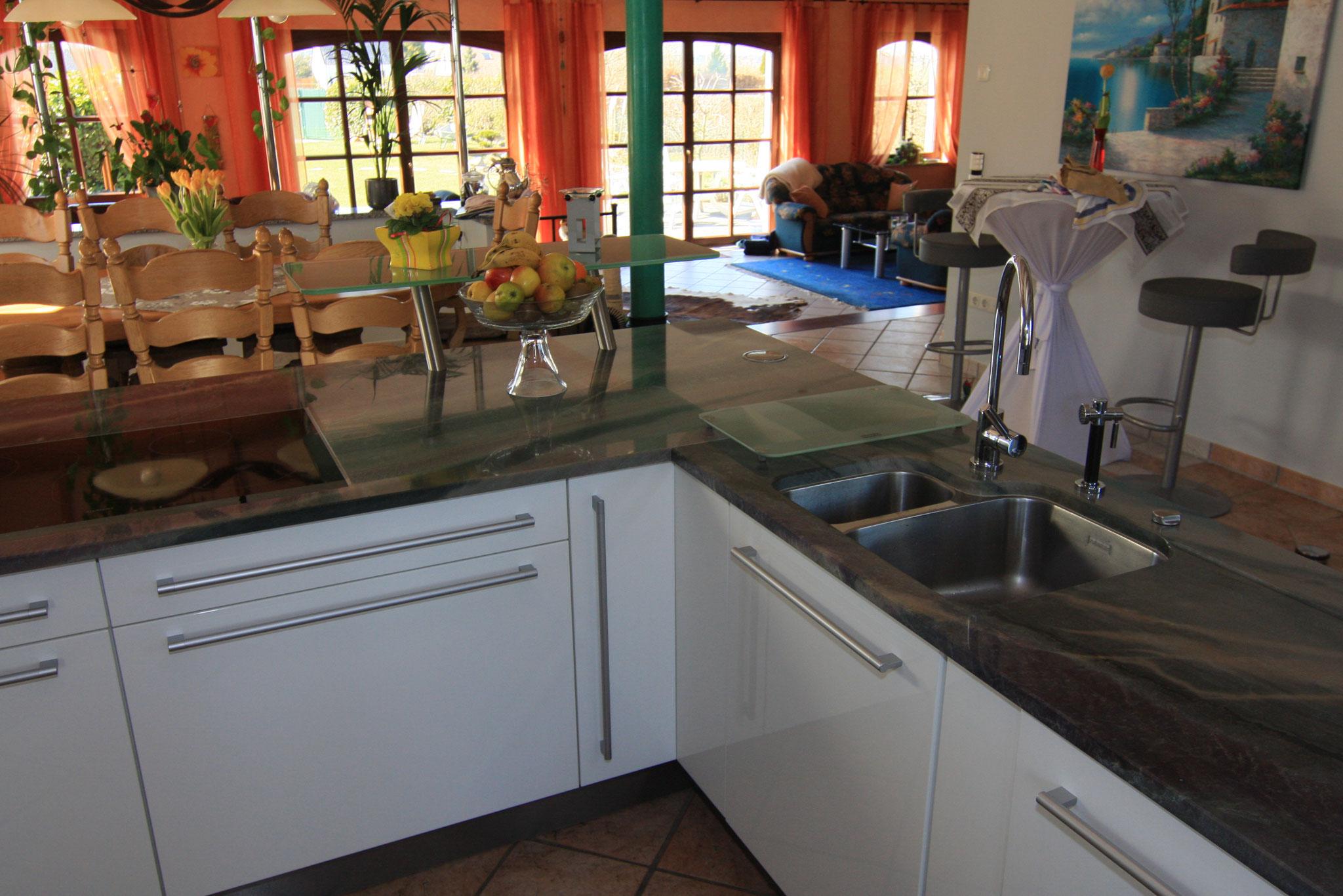 Ungewöhnlich Küchenspüle Verstopft Müllabfuhr Nicht Funktioniert ...