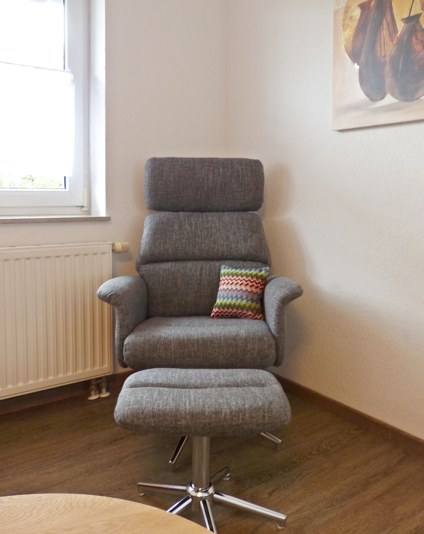 bequemer Relaxsessel