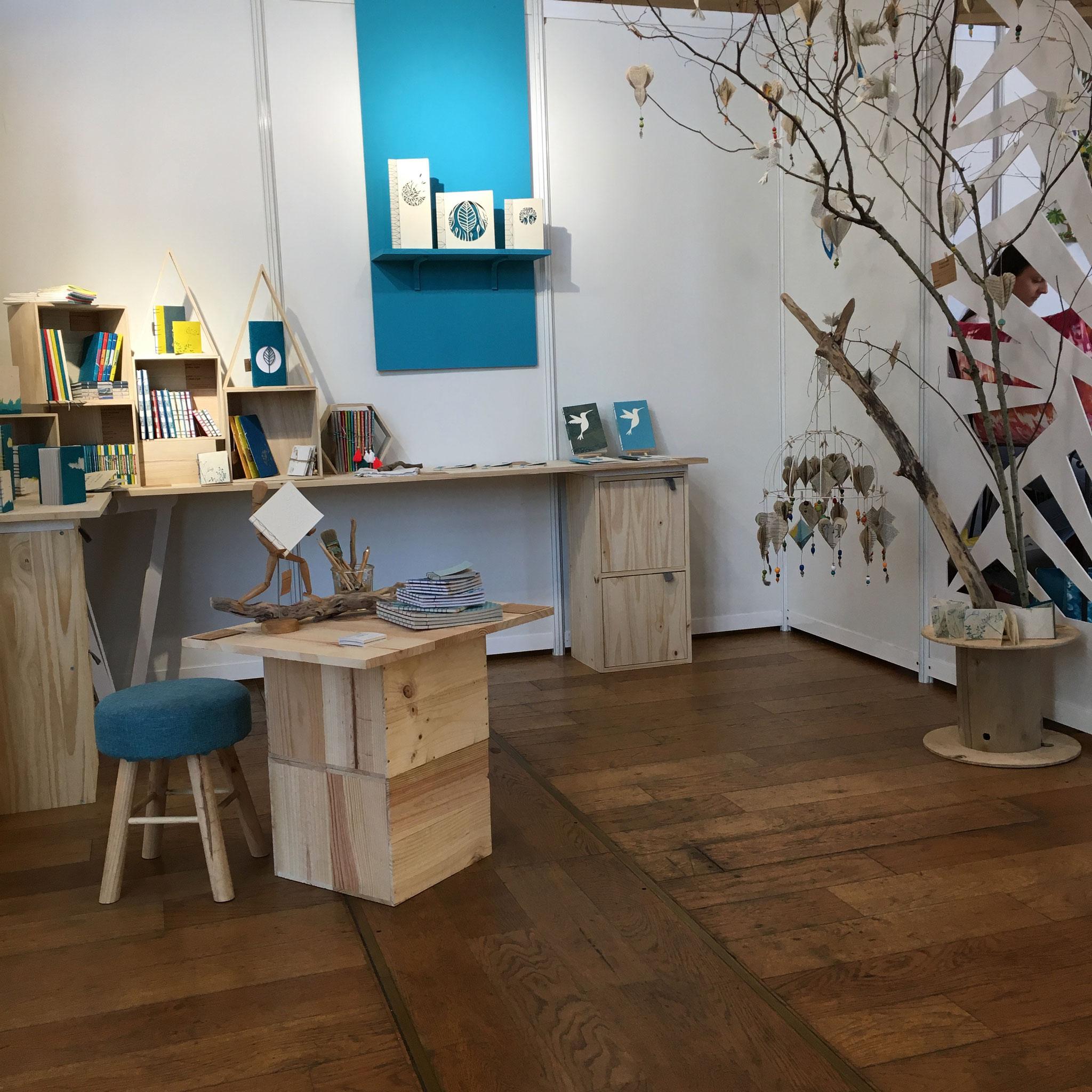 Salon des métiers d'art de Pau 2019