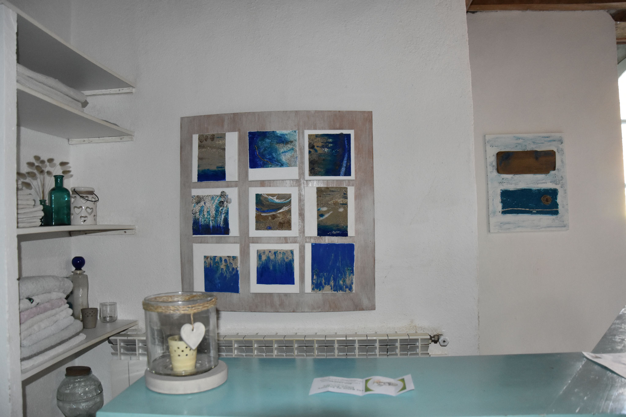 création Marie Donnot, atelier idéEphémère, Bielle
