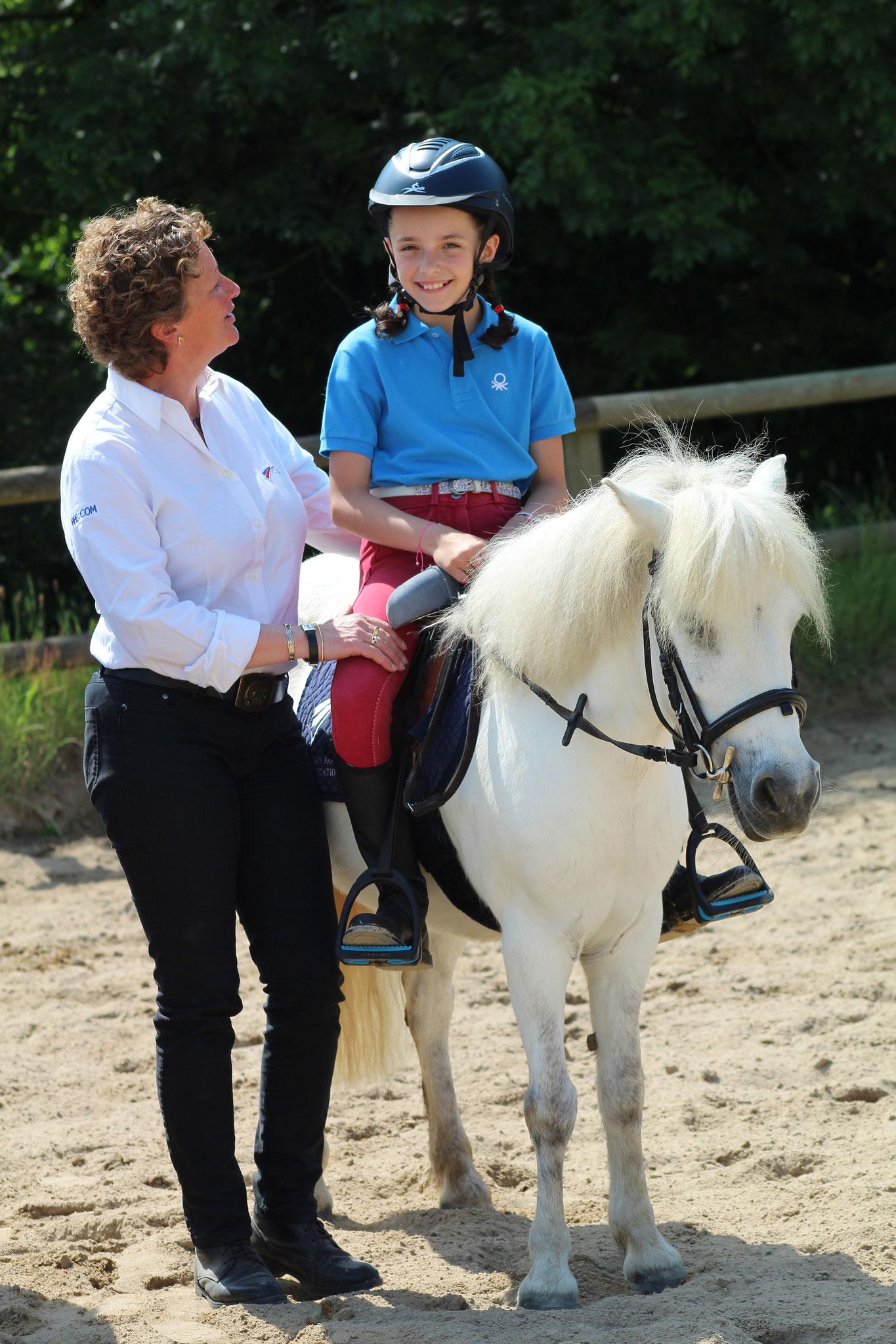 Les Écoles Françaises d'équitation en Région Centre-Val de Loire vous accueillent