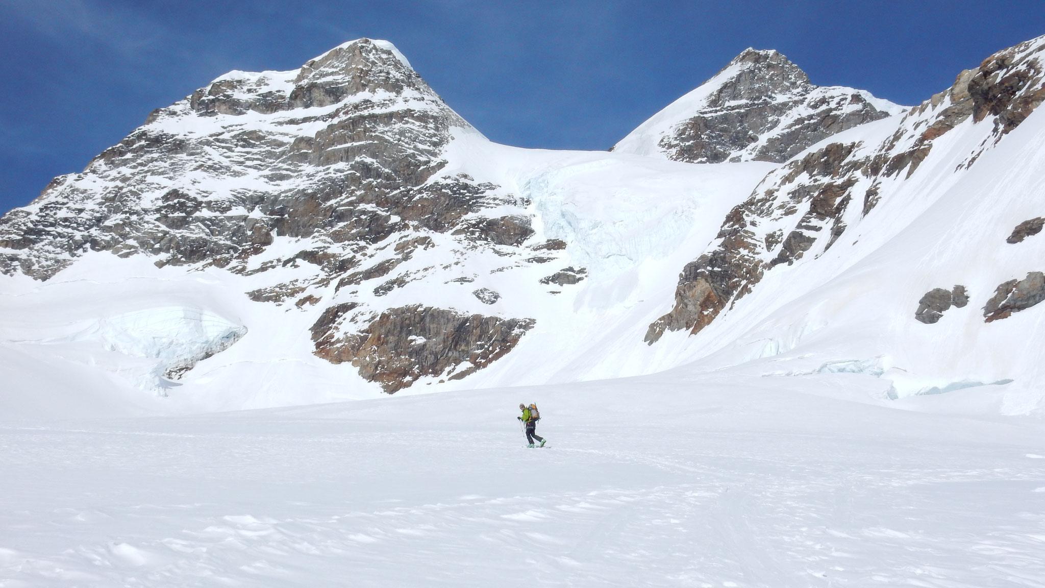 unterhalb Jungfrau