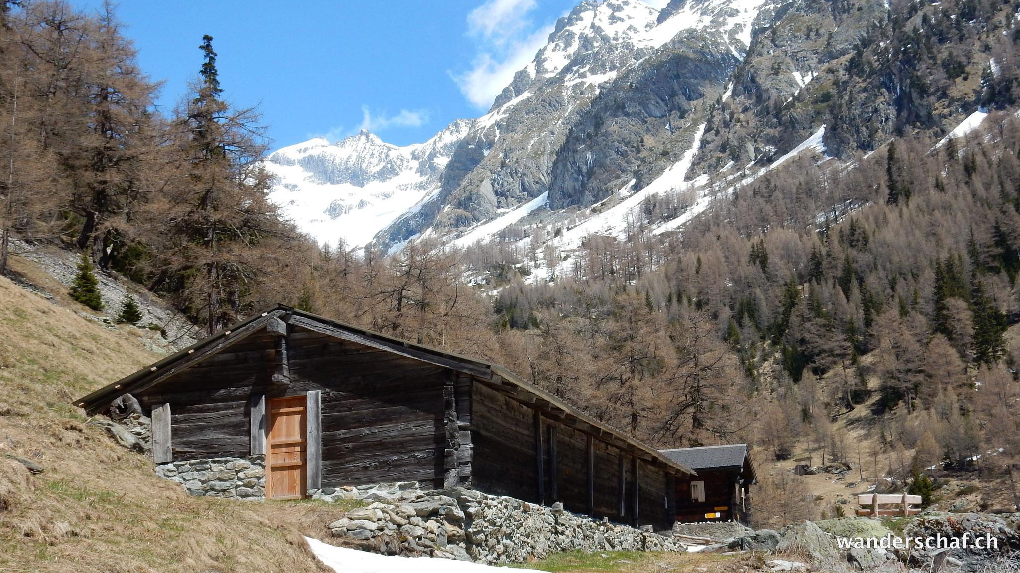 bei der Alp Joli