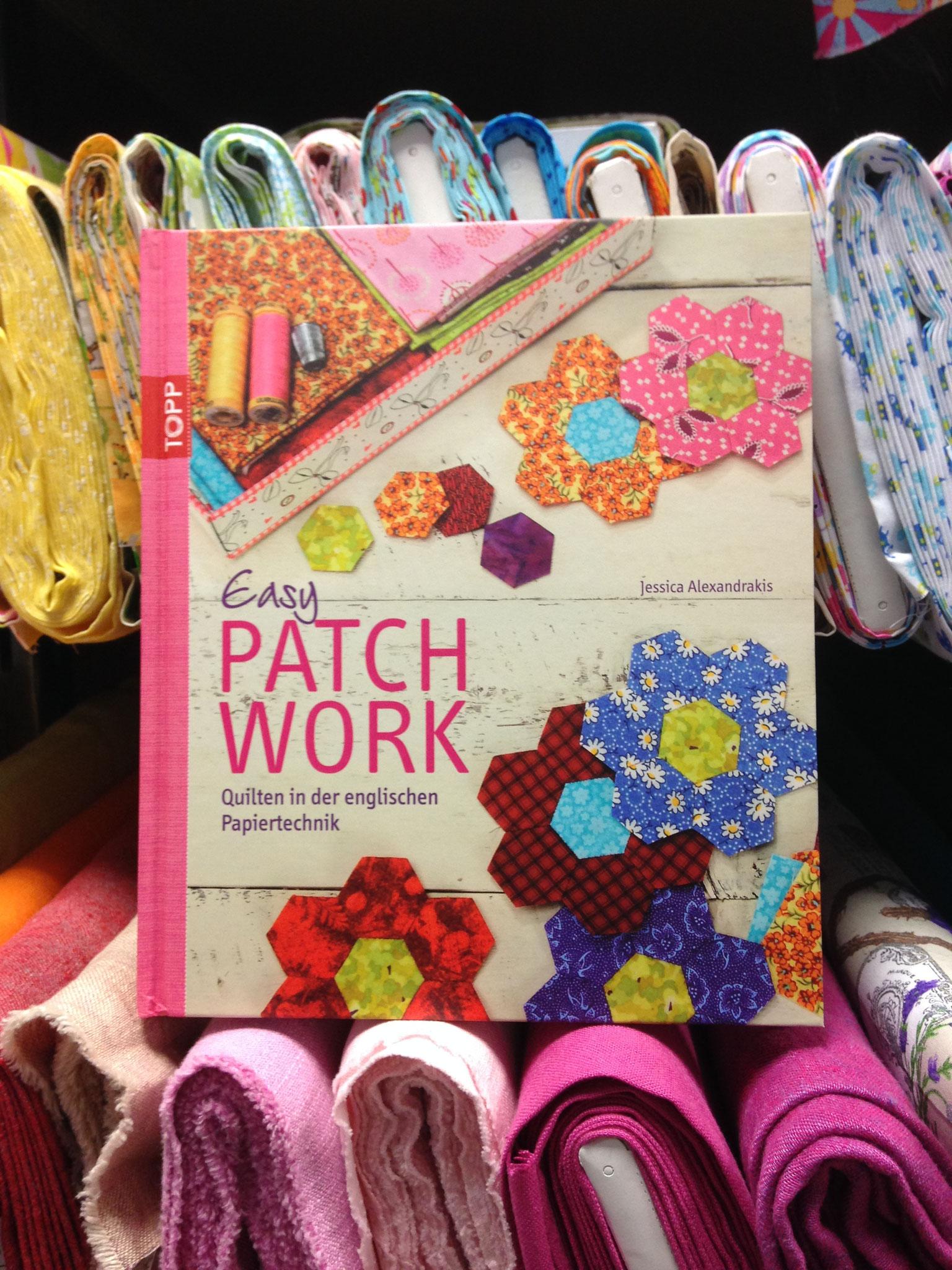 Patchworken