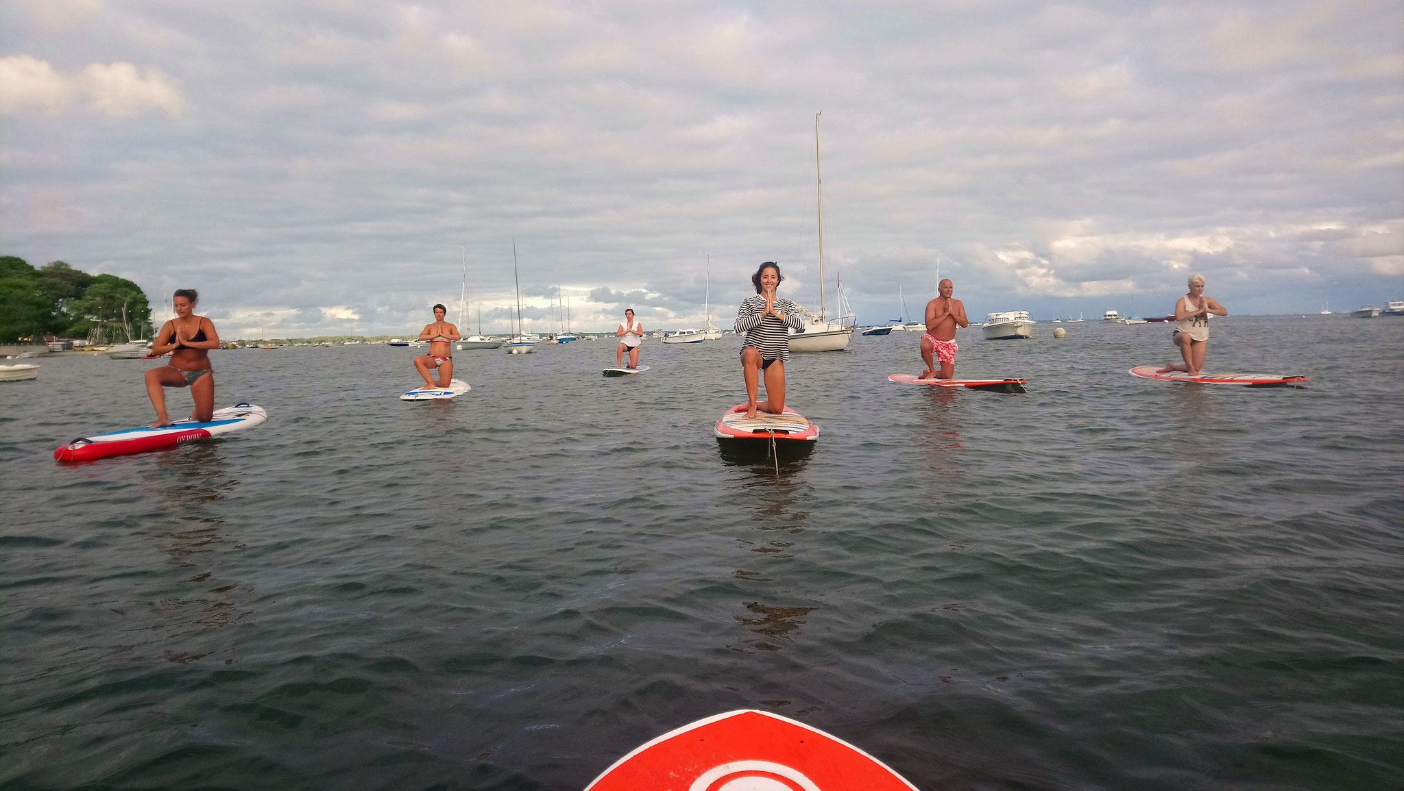 Yoga Esprit Surf ©YogaEspritSurf