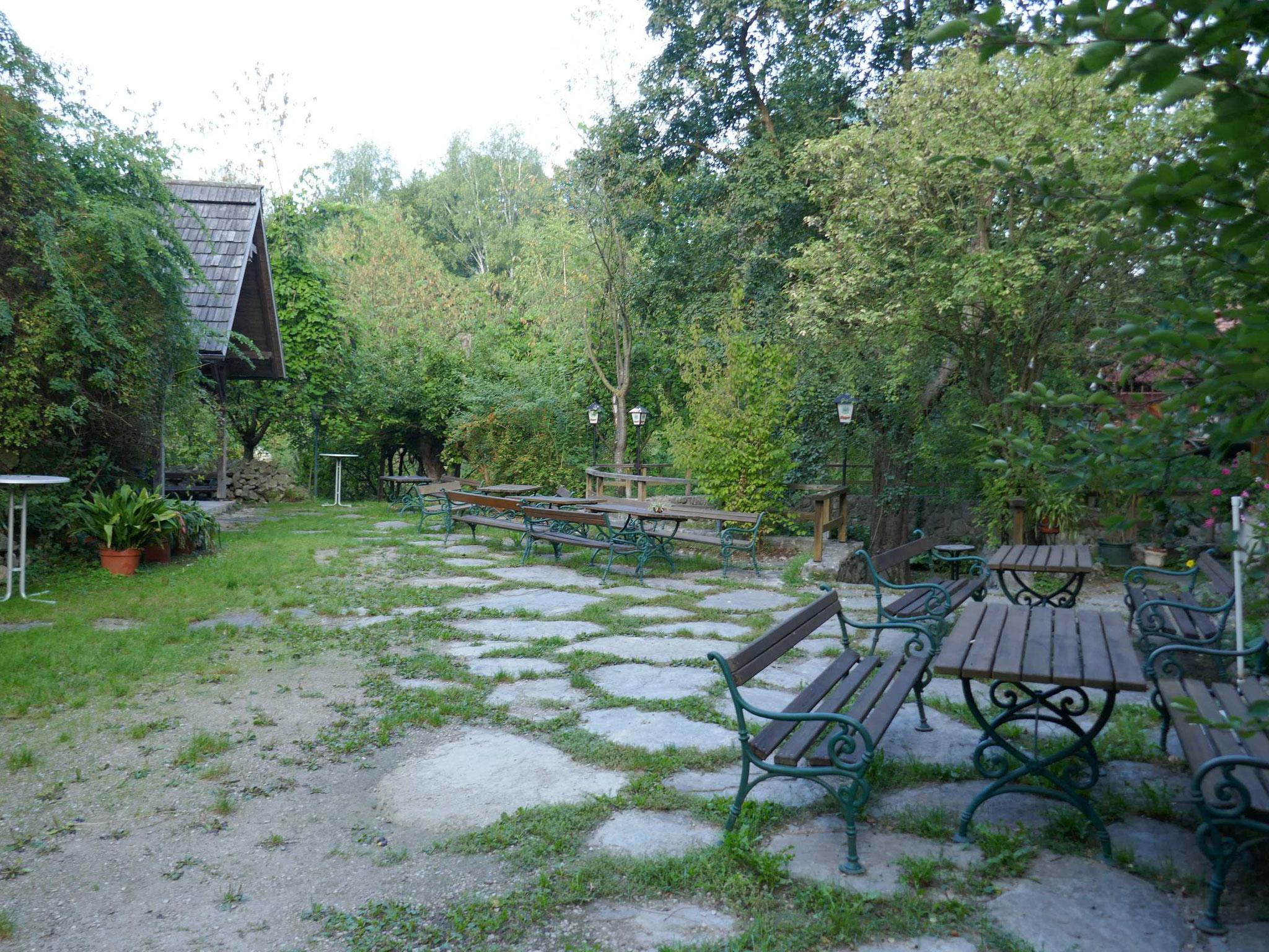 Naturgarten Steinschalerhof
