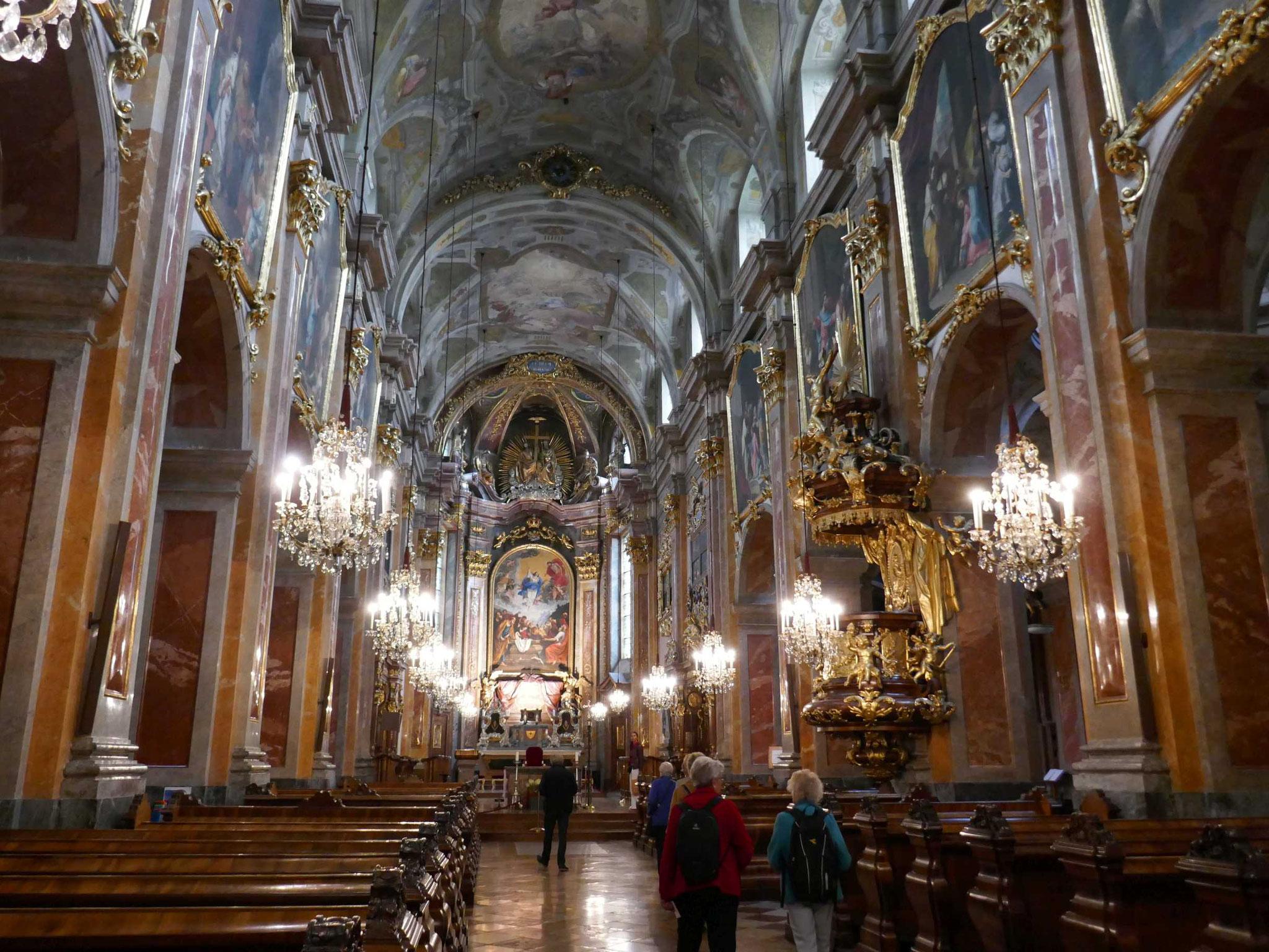 St. Pölten