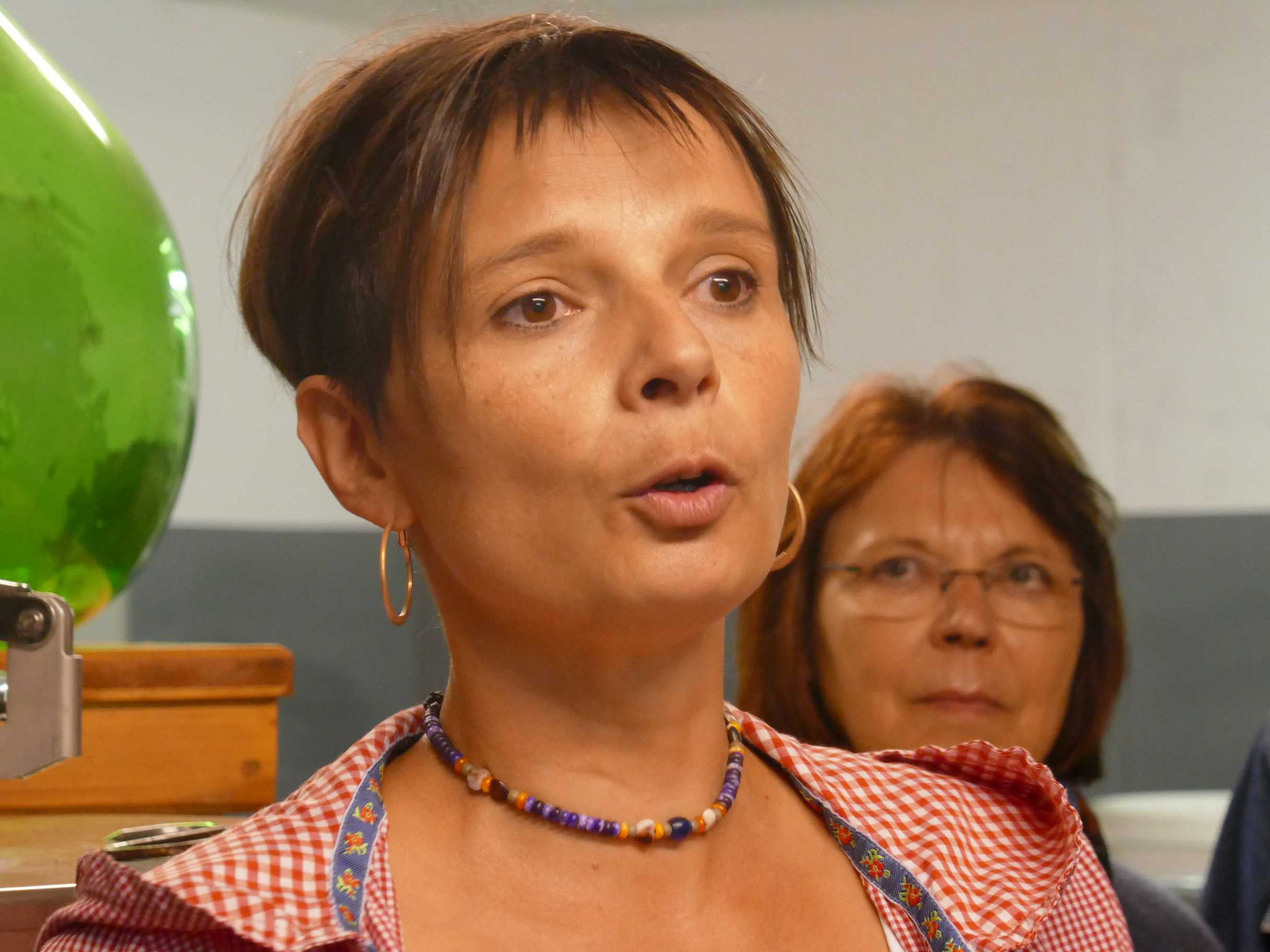 Melanie Fuxsteiner