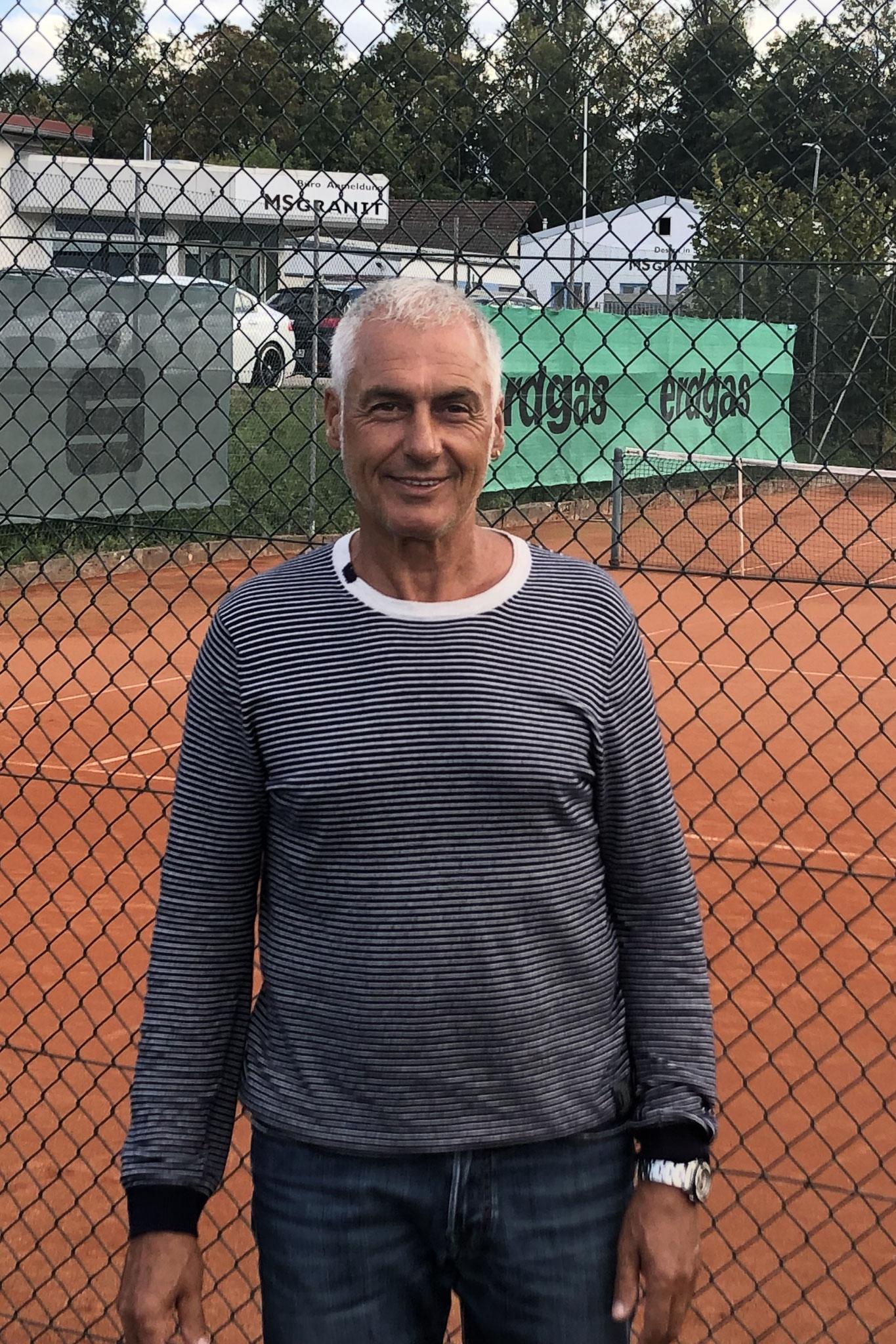 H50NR - Sieger Arturo Scalsi