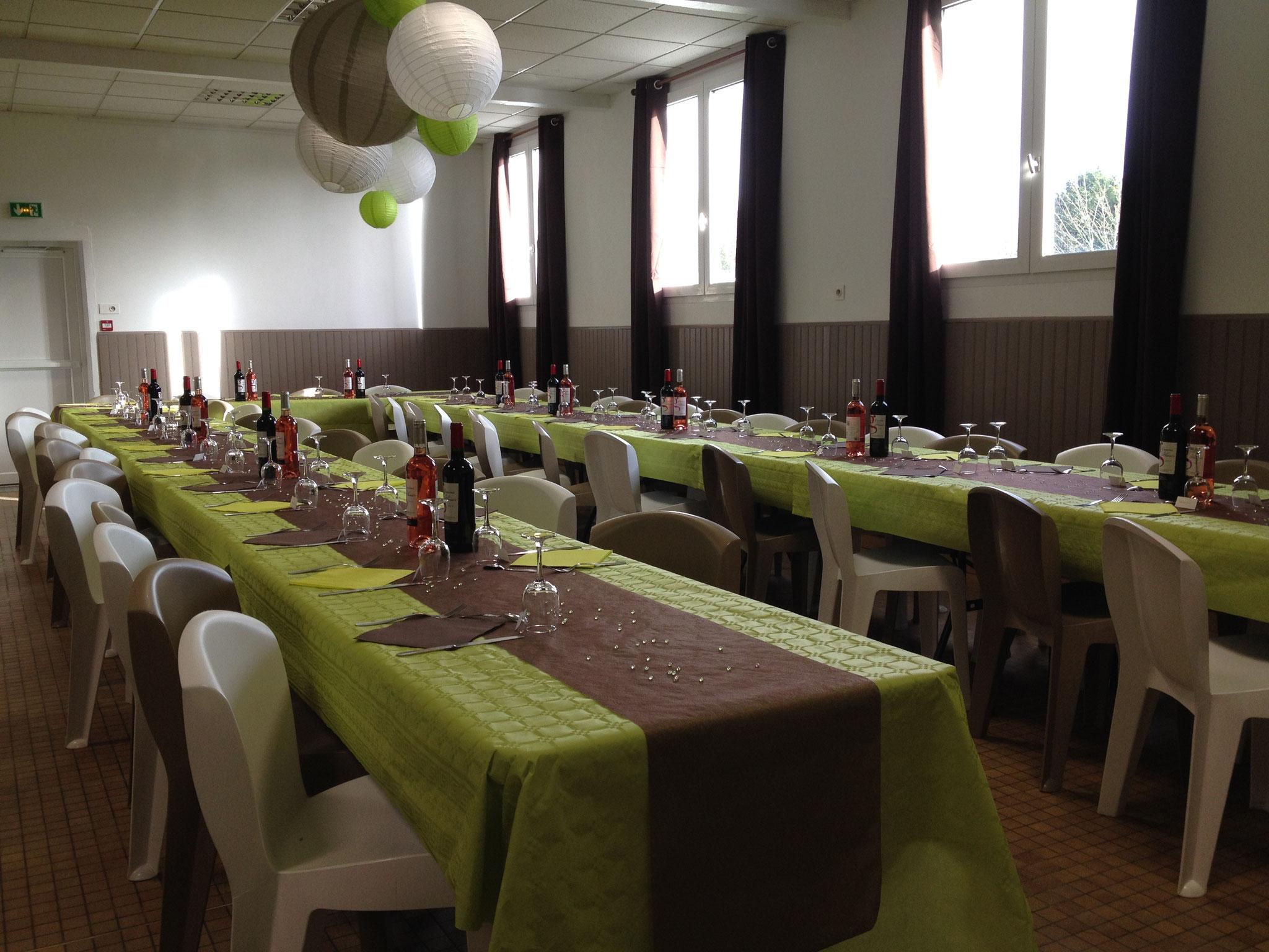 Salles De Receptions Blue Idea Proche De Brest Et De La