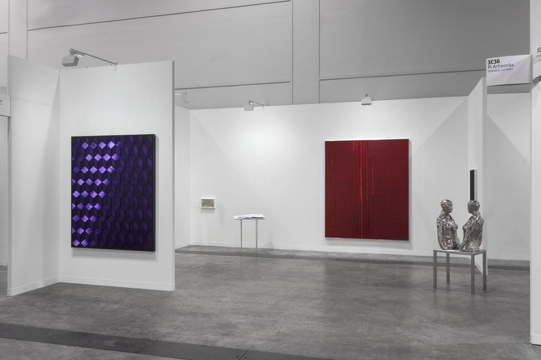 Art Basel Hongkong 2018