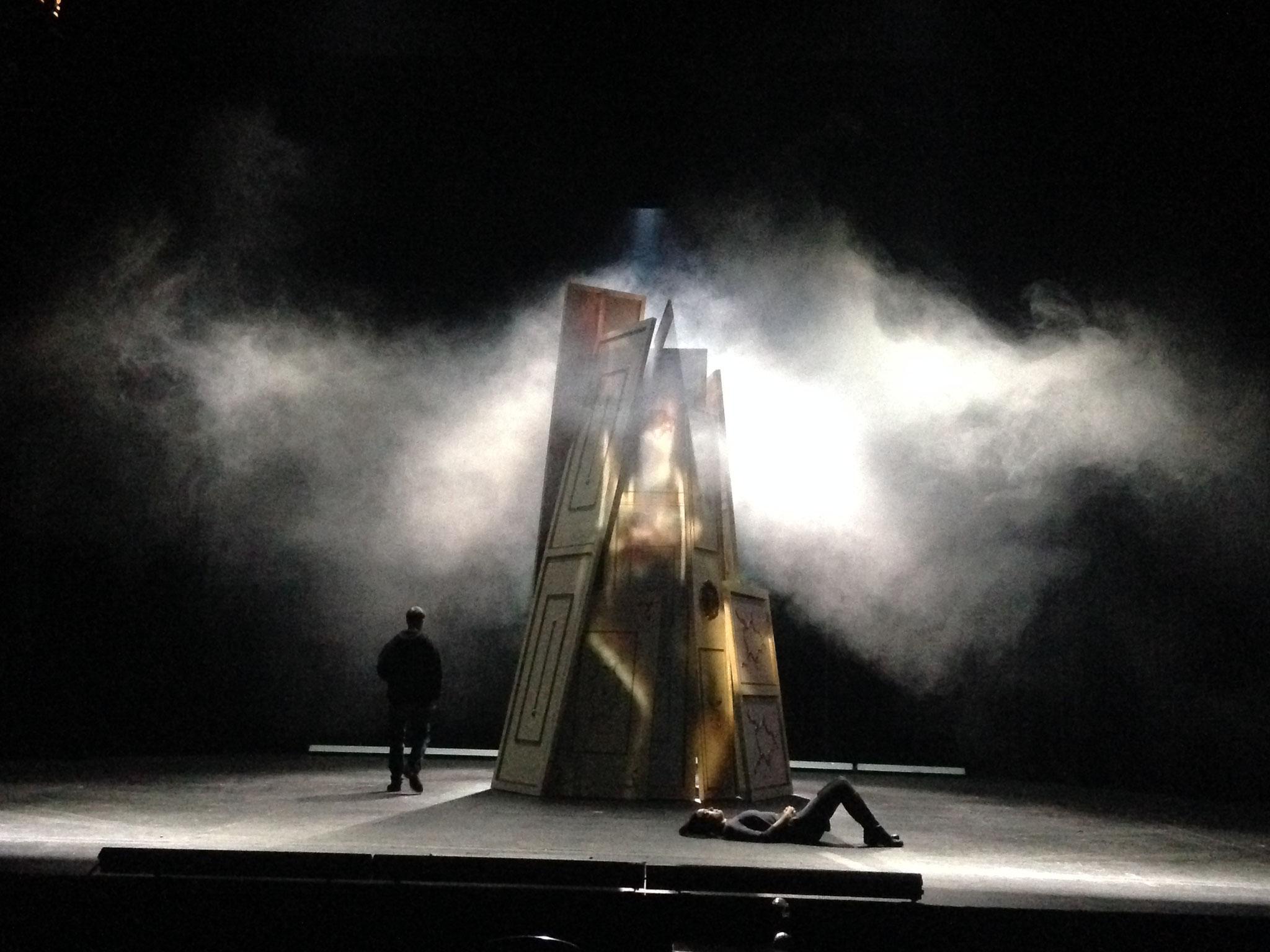 Rechnitz, Volkstheater, 2016