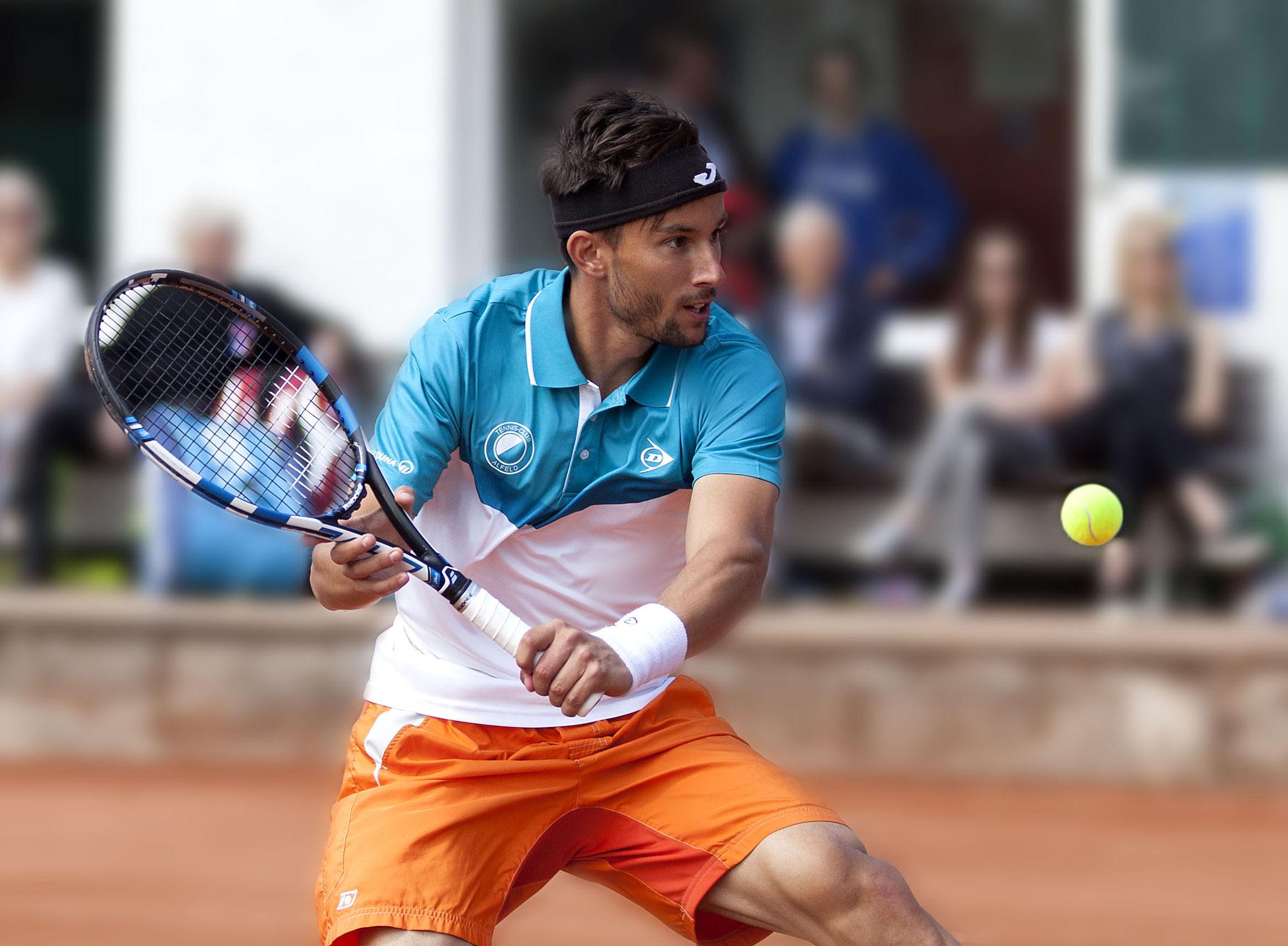 Ivan Arenas-Gualda (ATP Weltranglistenspieler)