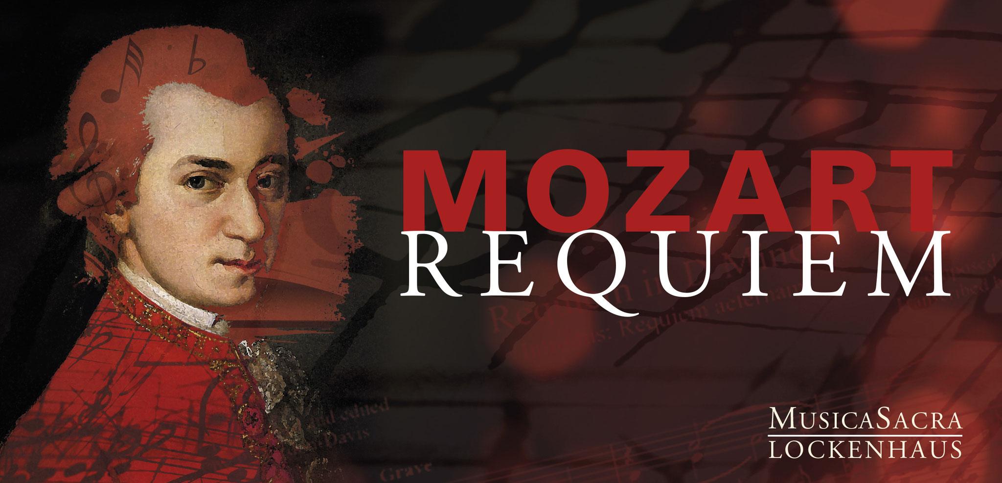 Mozart Requiem   01. November 2018