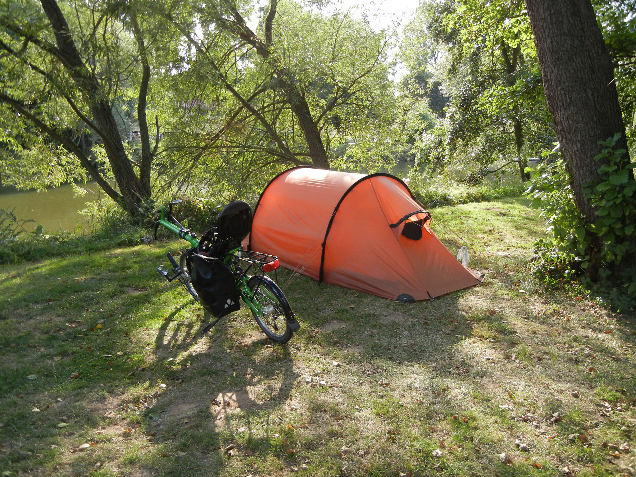 Camping in Rotenburg