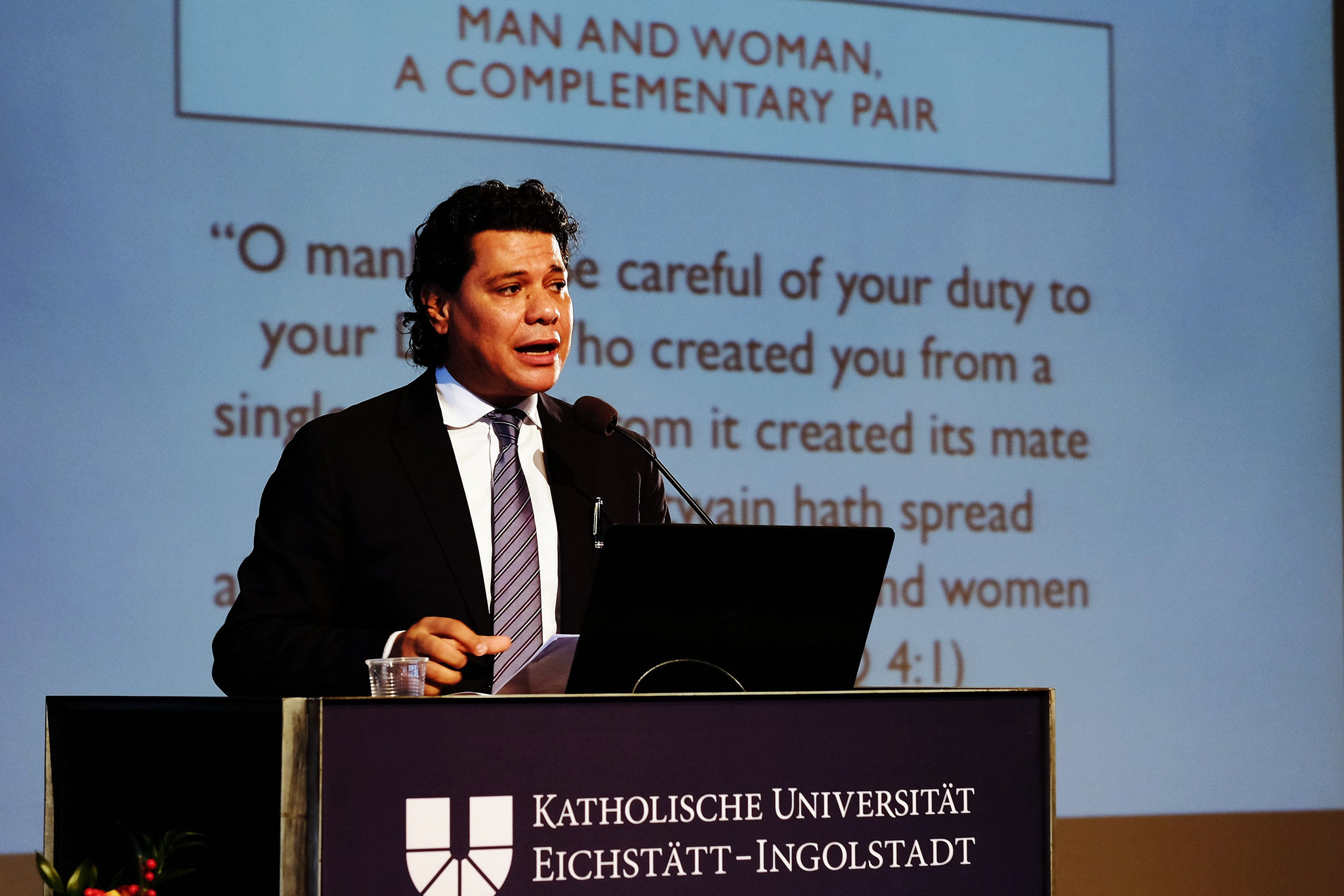 Prof. Wael Farouq