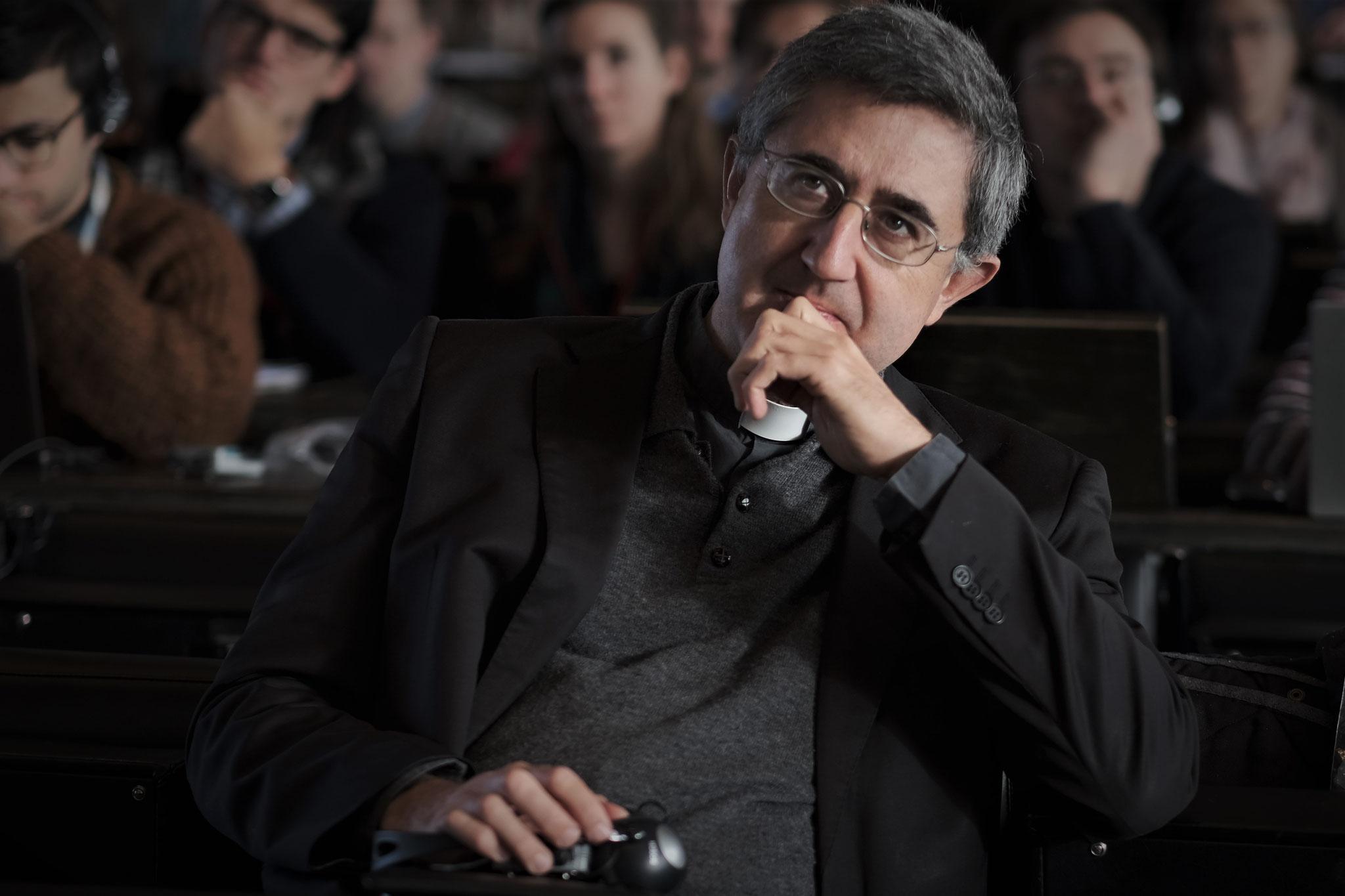 Prof. José Granados