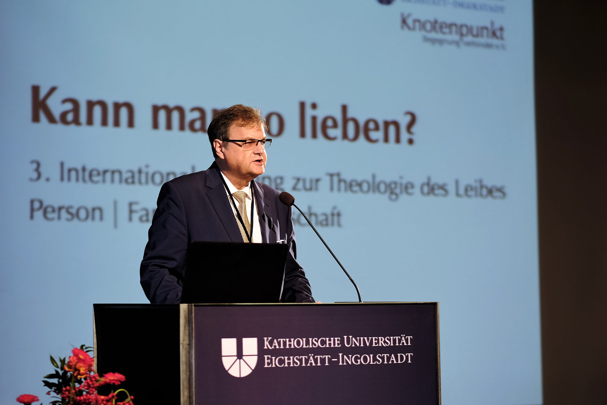 Prof. Dr. Manfred Gerwing