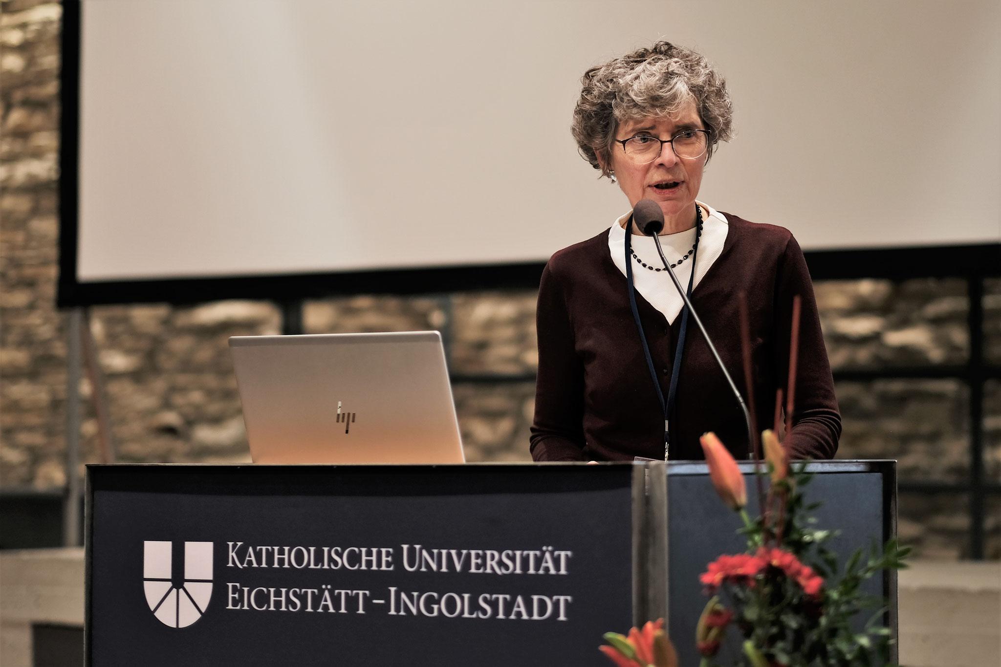 Mitveranstaltern Maria Groos | Knotenpunkt – Begegnung verbindet e.V.