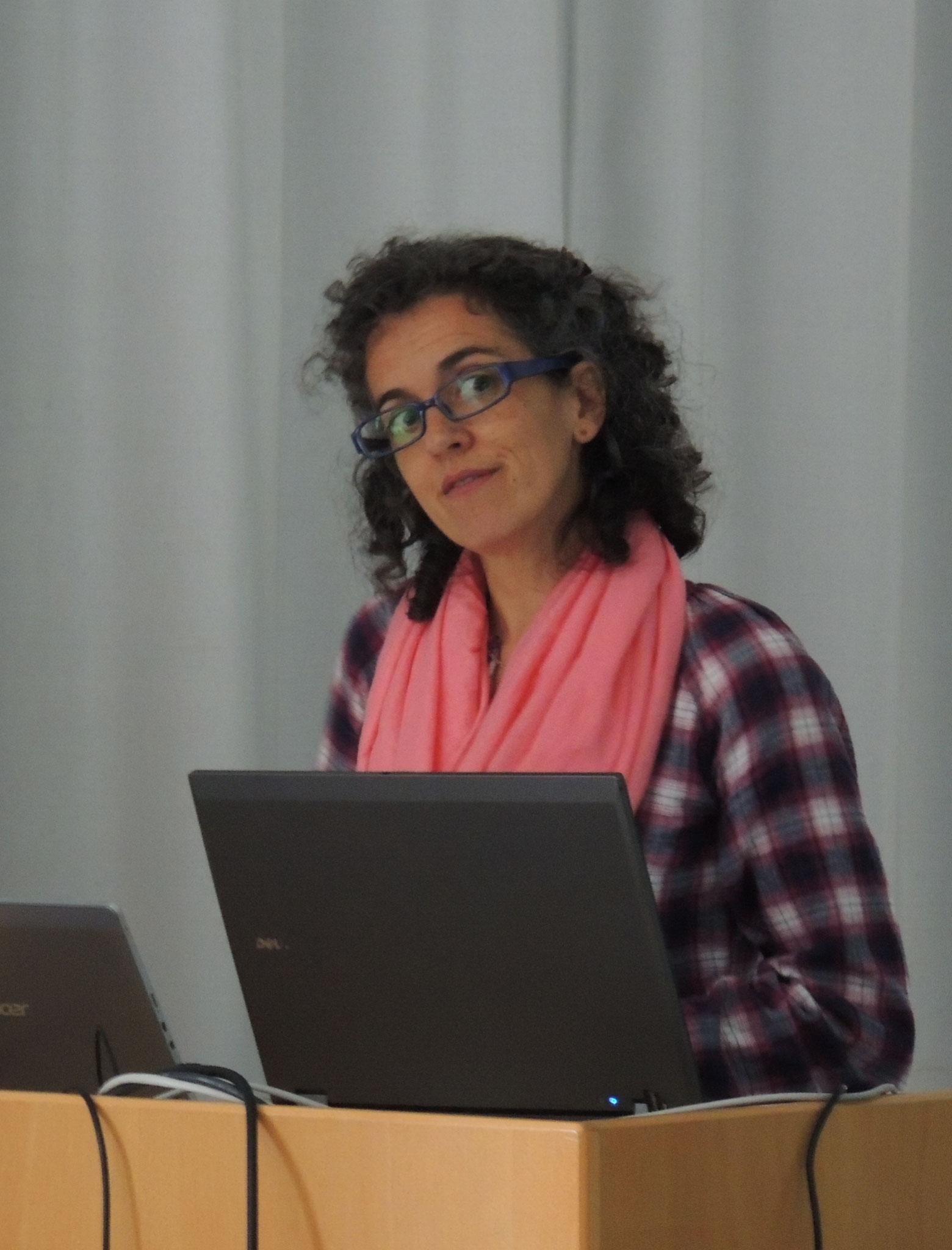 Dr. Carmela Baeza