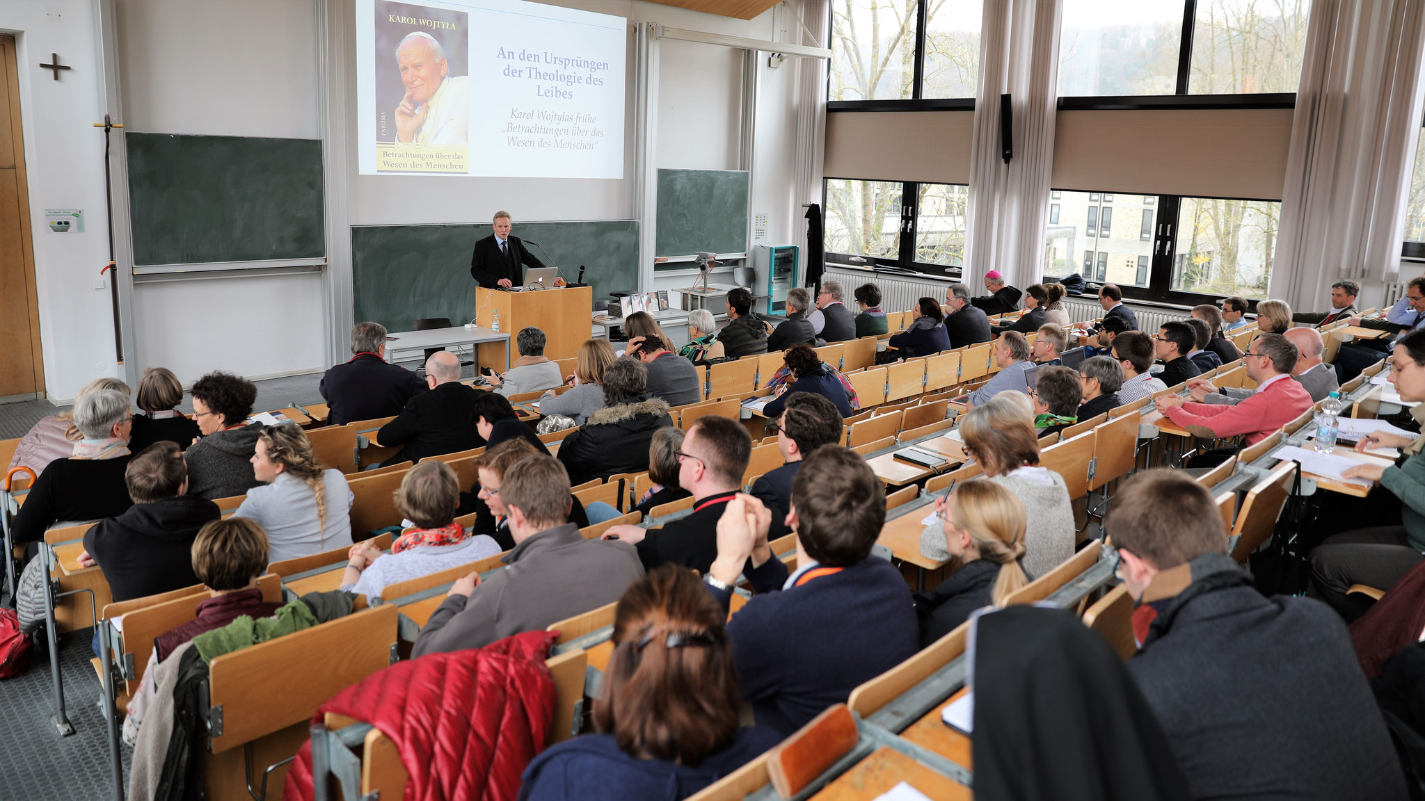 Buchvorstellung mit Dr. Hanns-Gregor Nissing