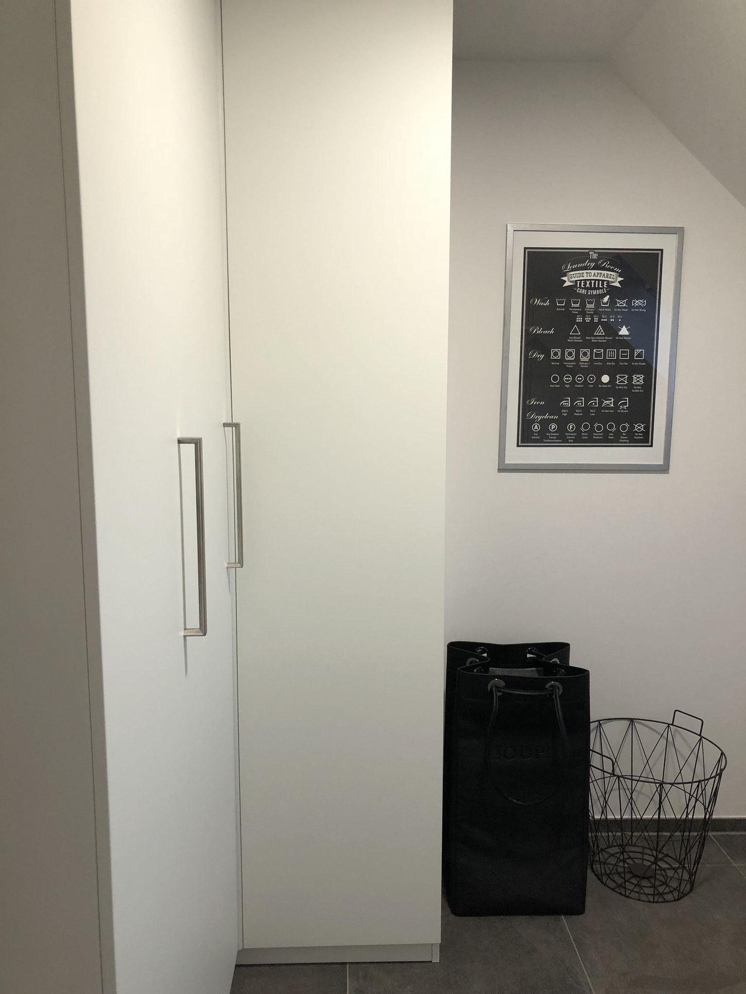 Unser neuer Hauswirtschaftsraum - Endlich Ordnung! - Lifestyle + ...