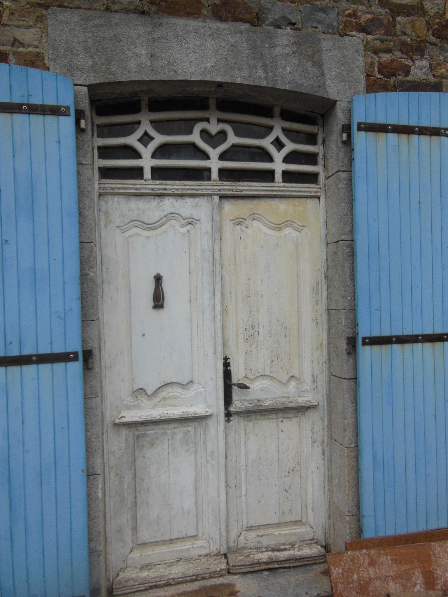 Porte bois modèle