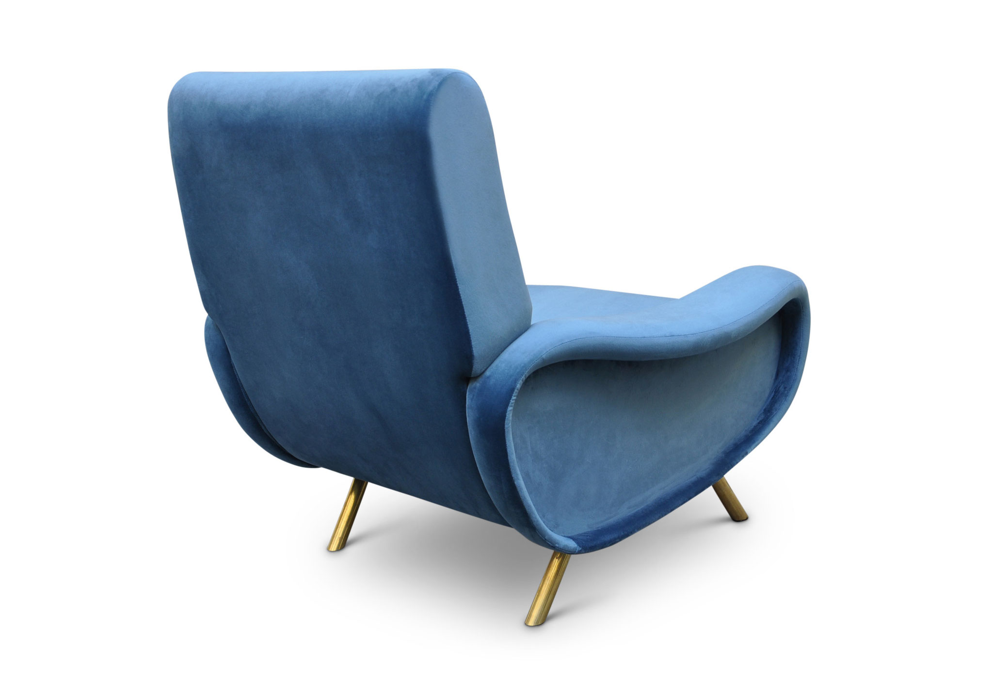 Lady chair Marco Zanuso