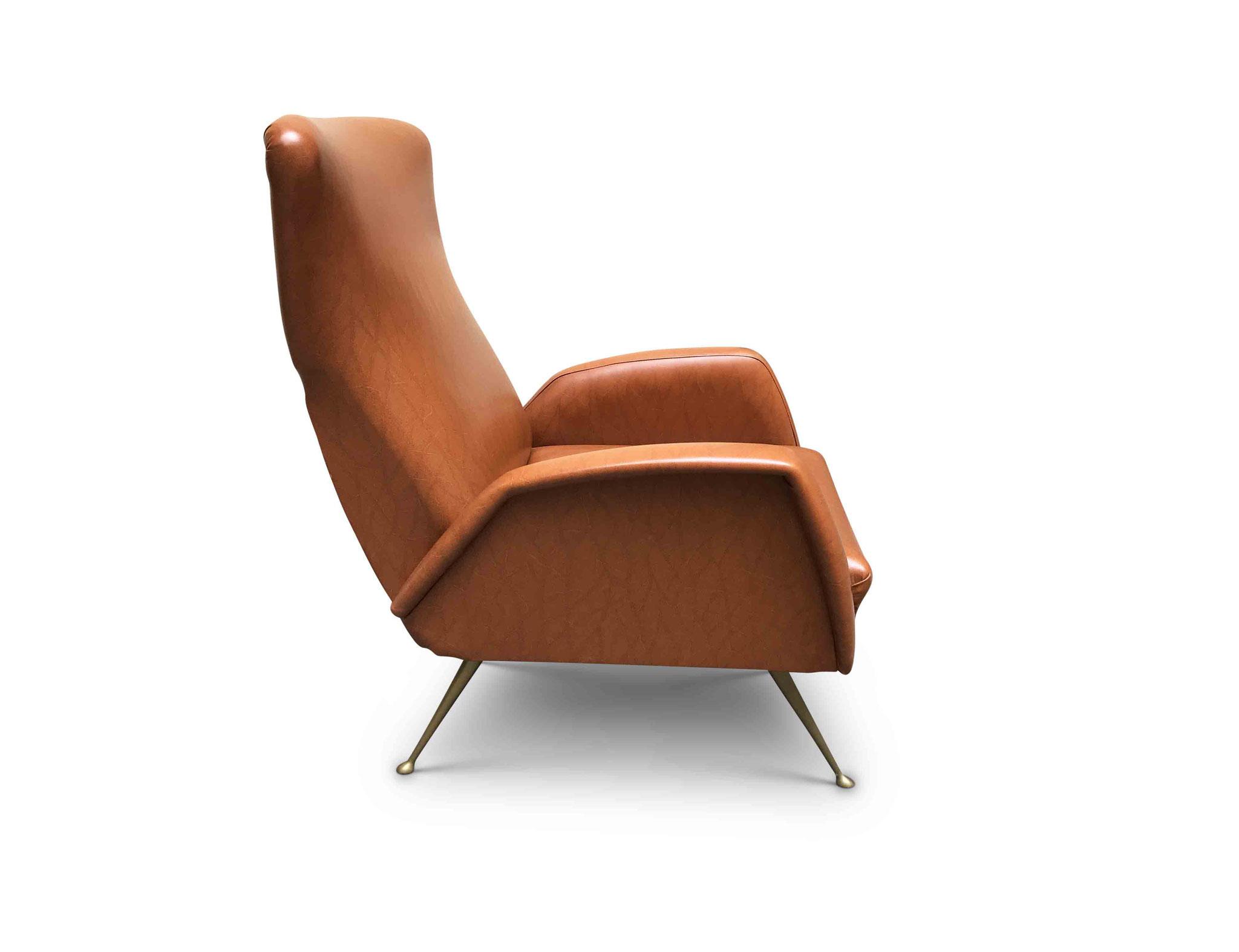 poltrona vintage chair