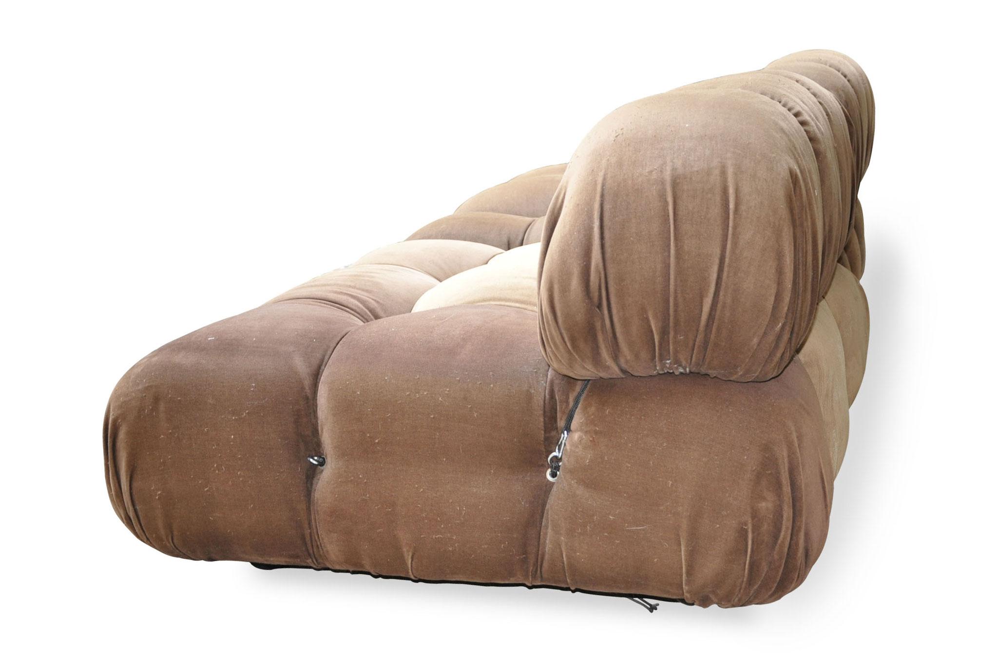 camaleonda sectional sofa
