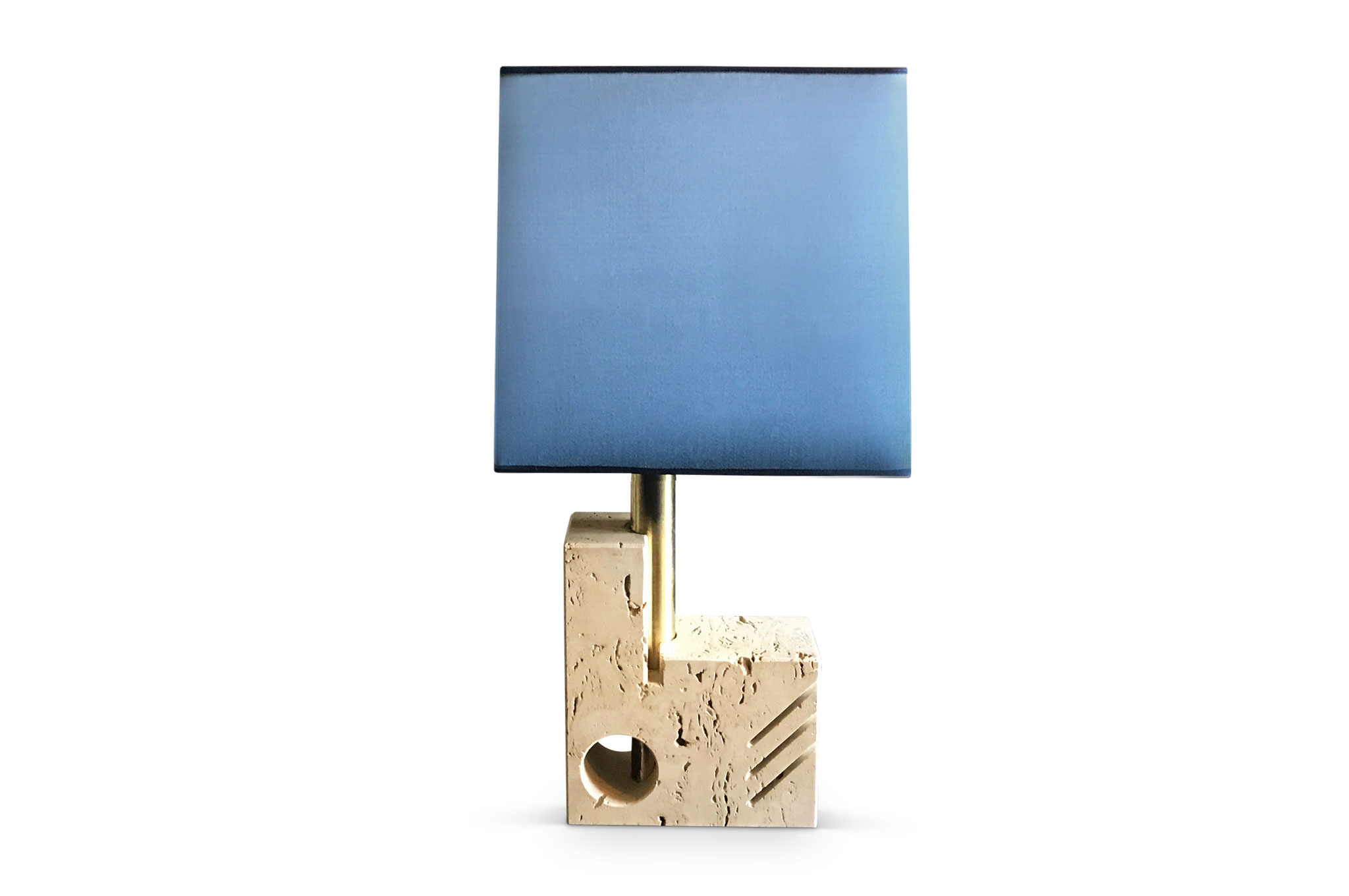 table lamp giuliano cesari sormani