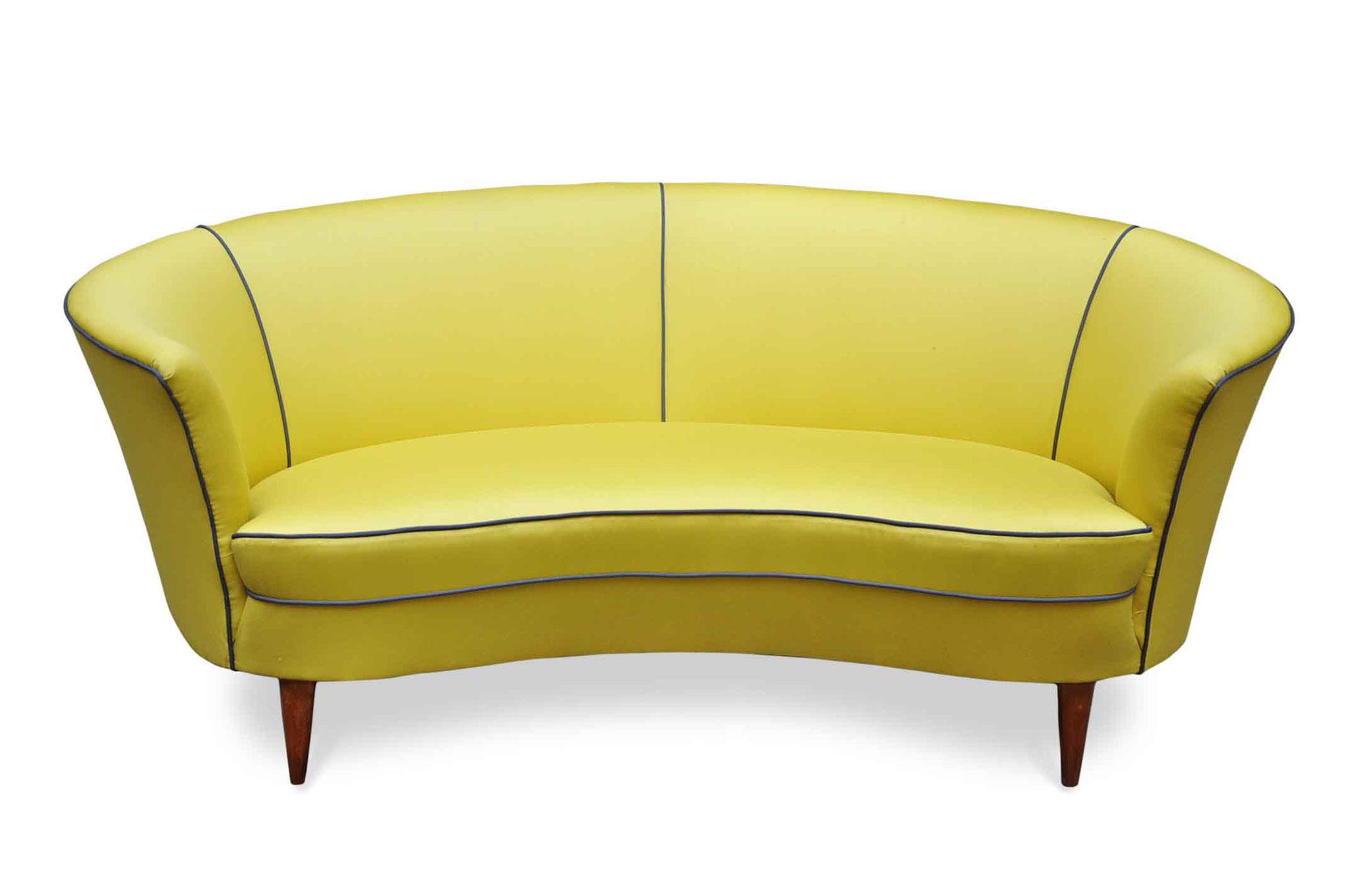 ico parisi sofa 1940s