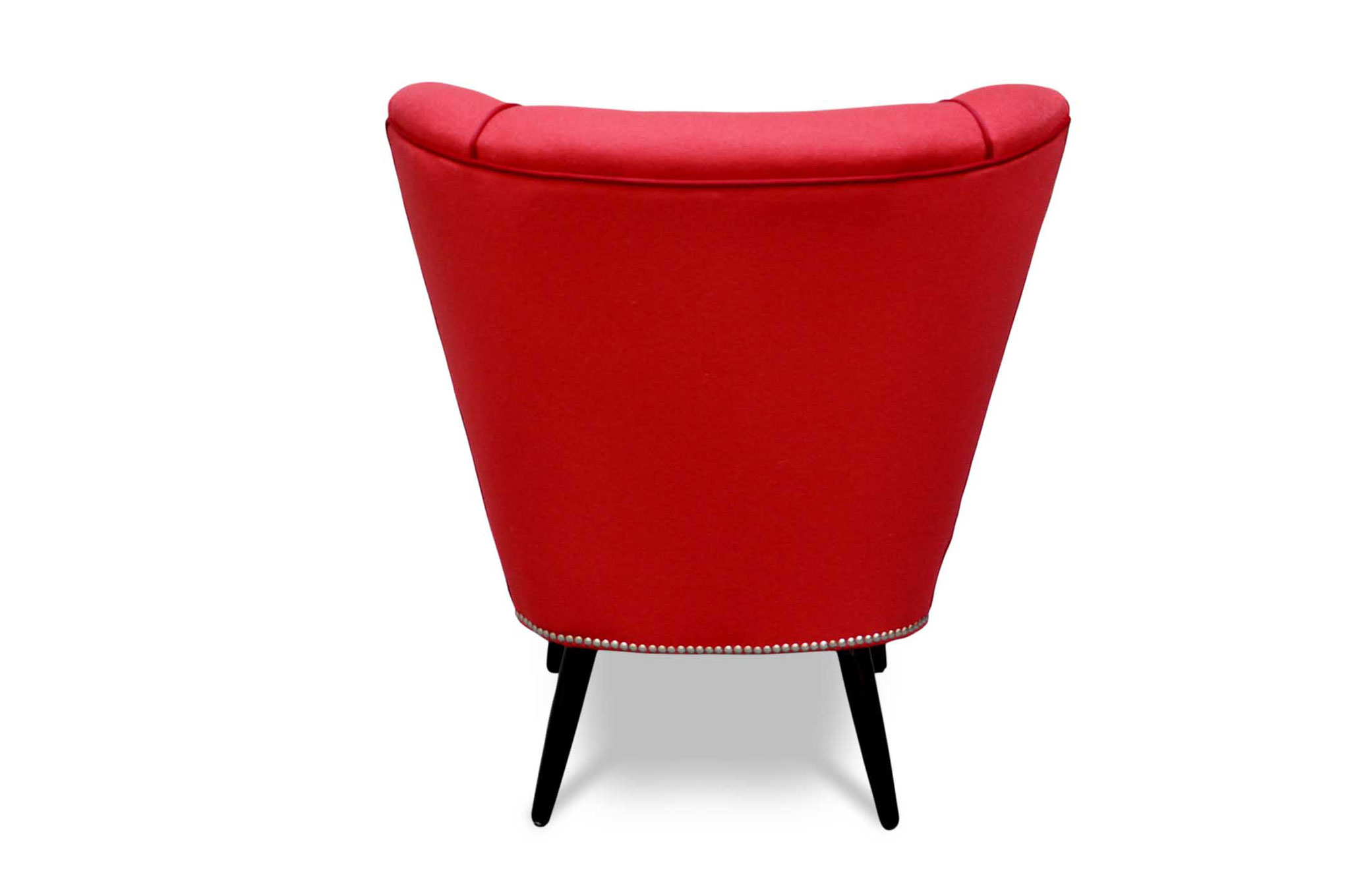 cocktail chair poltrone vintage anni 50