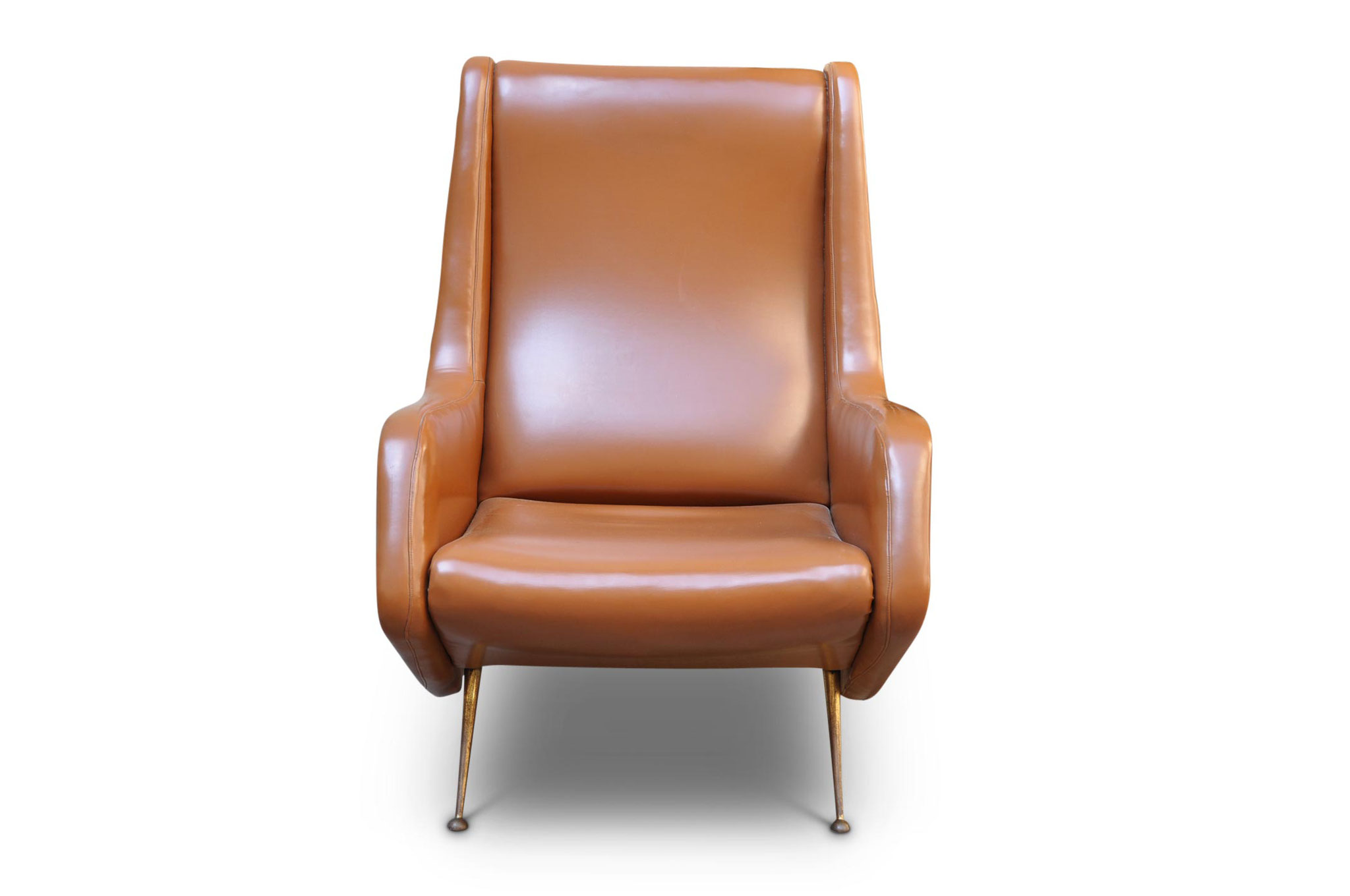 Poltrone Aldo Morbelli chairs