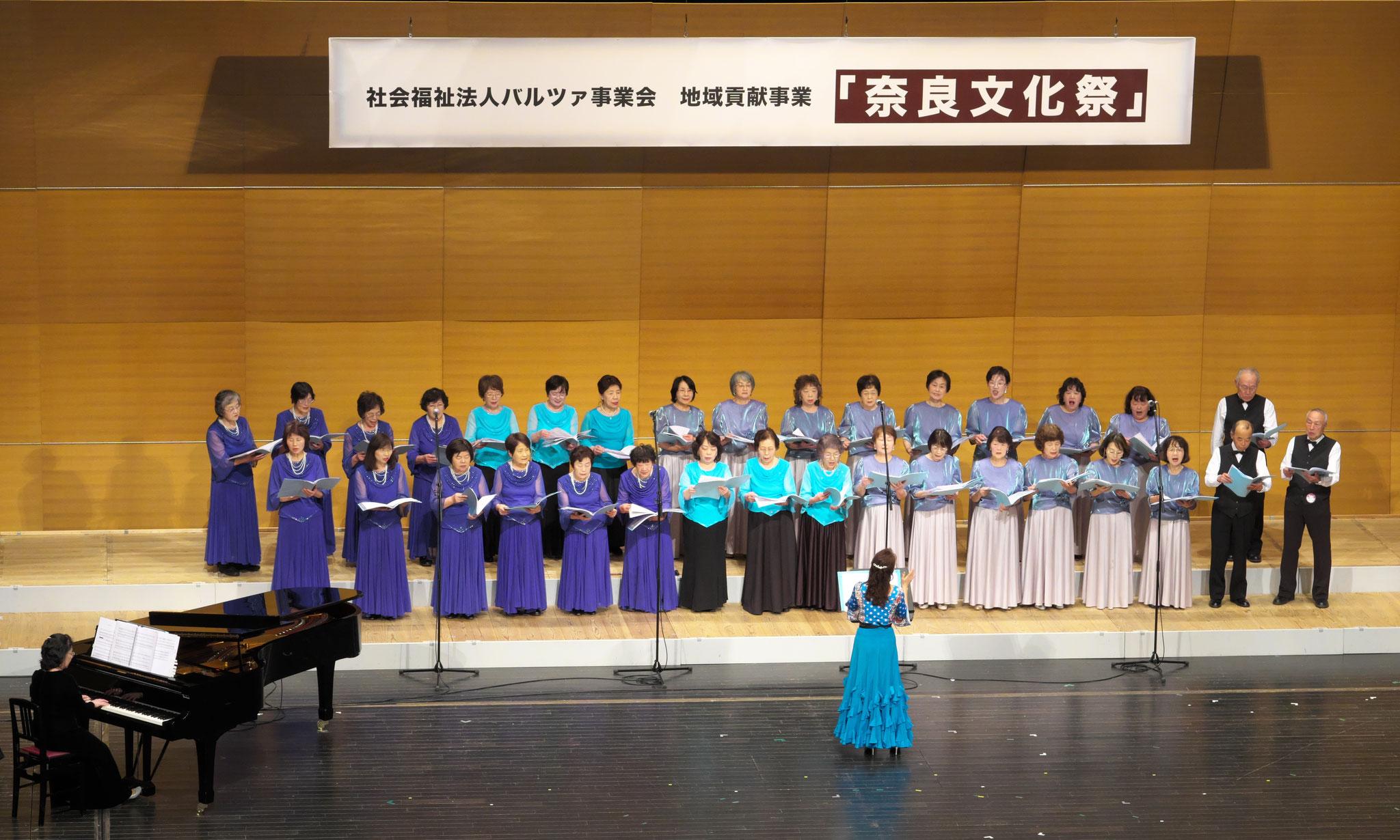 合唱 オペラレミューズ合唱団