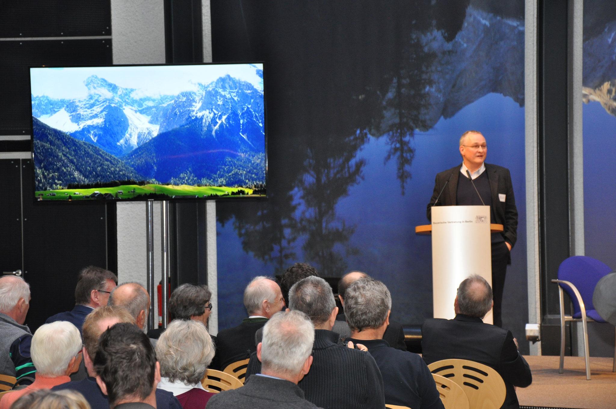 Bild: Bayerisches Landesamt für Umwelt