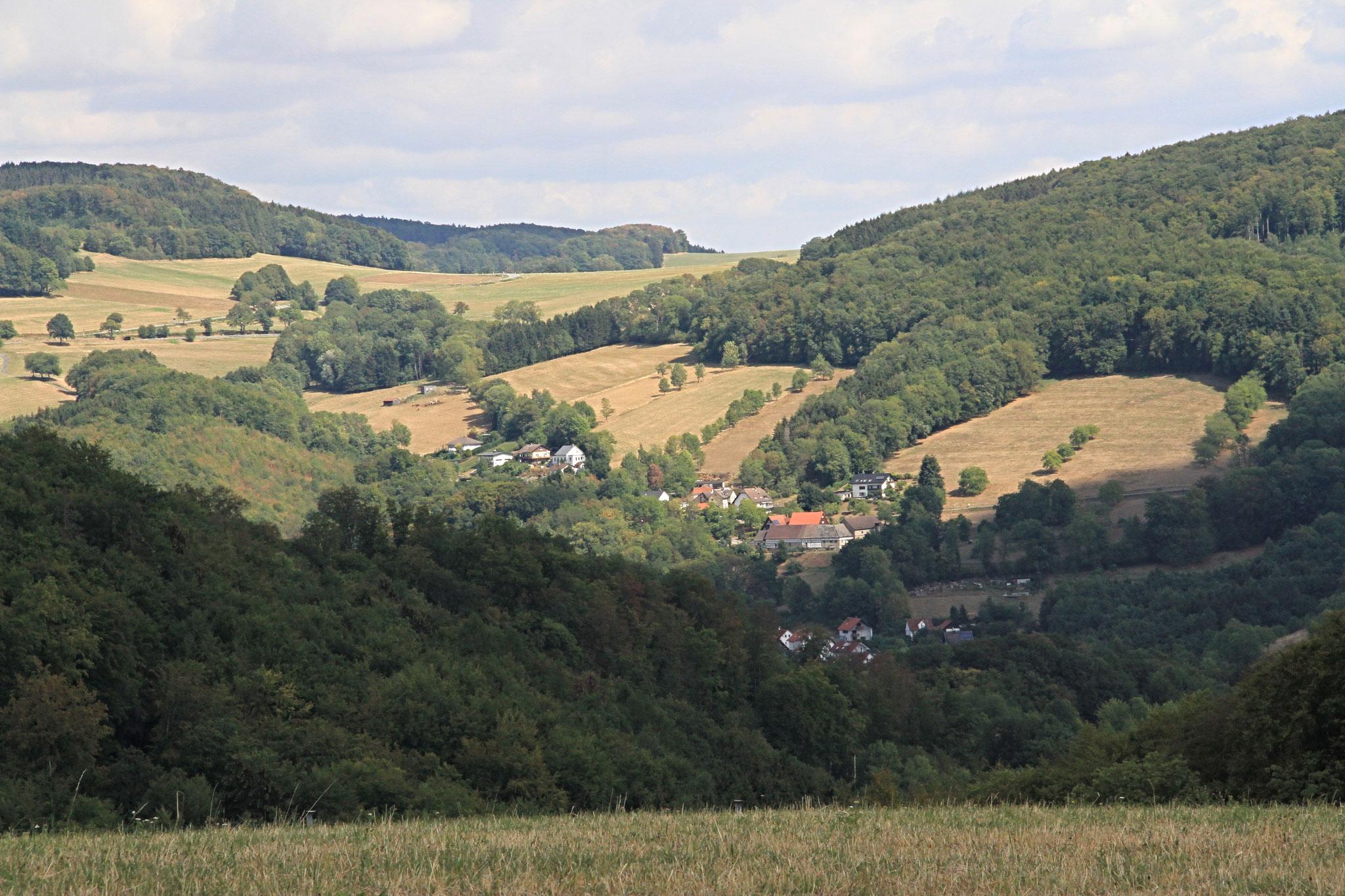Schlierbachtal -Winkel
