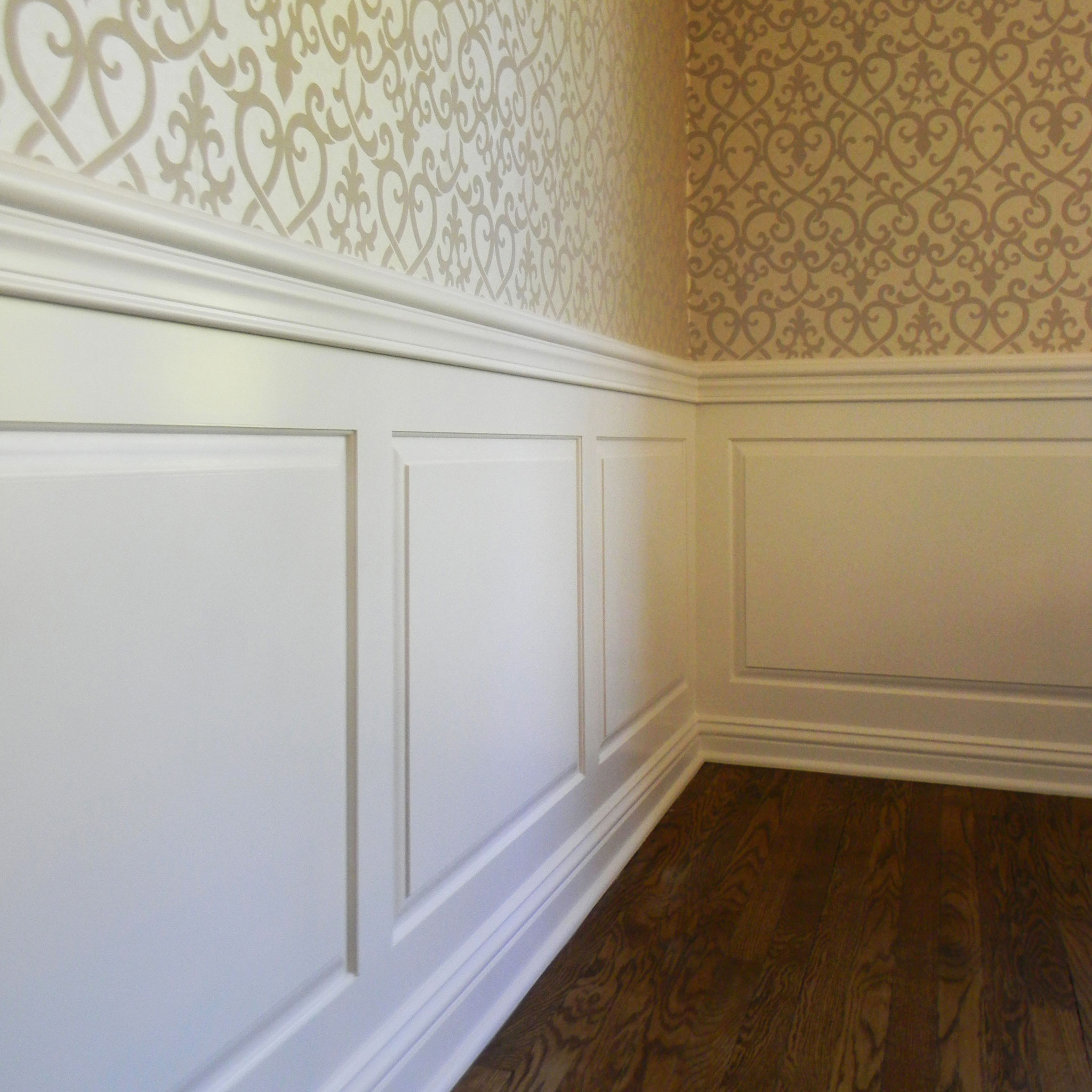 trim with molding list htm how fix decorative articles and decor s wall angie issues moldings to